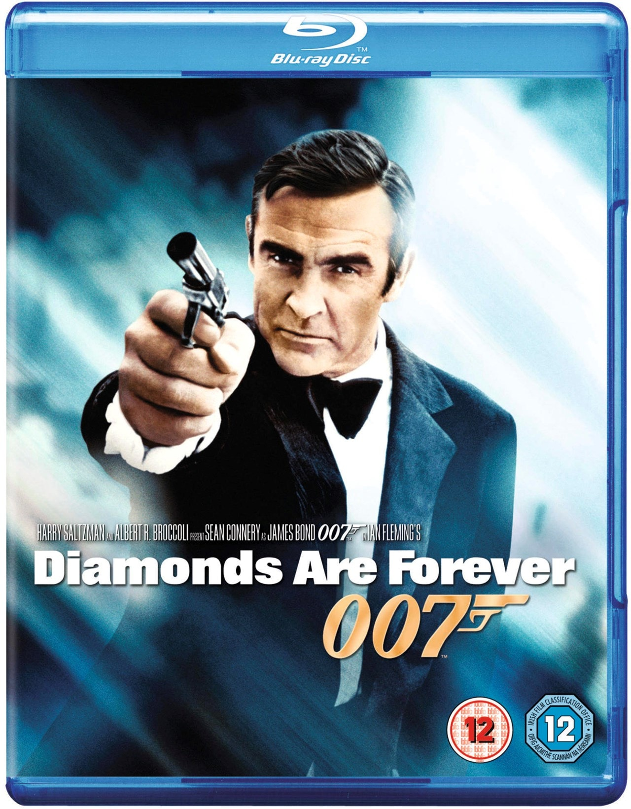 Diamonds Are Forever - 1