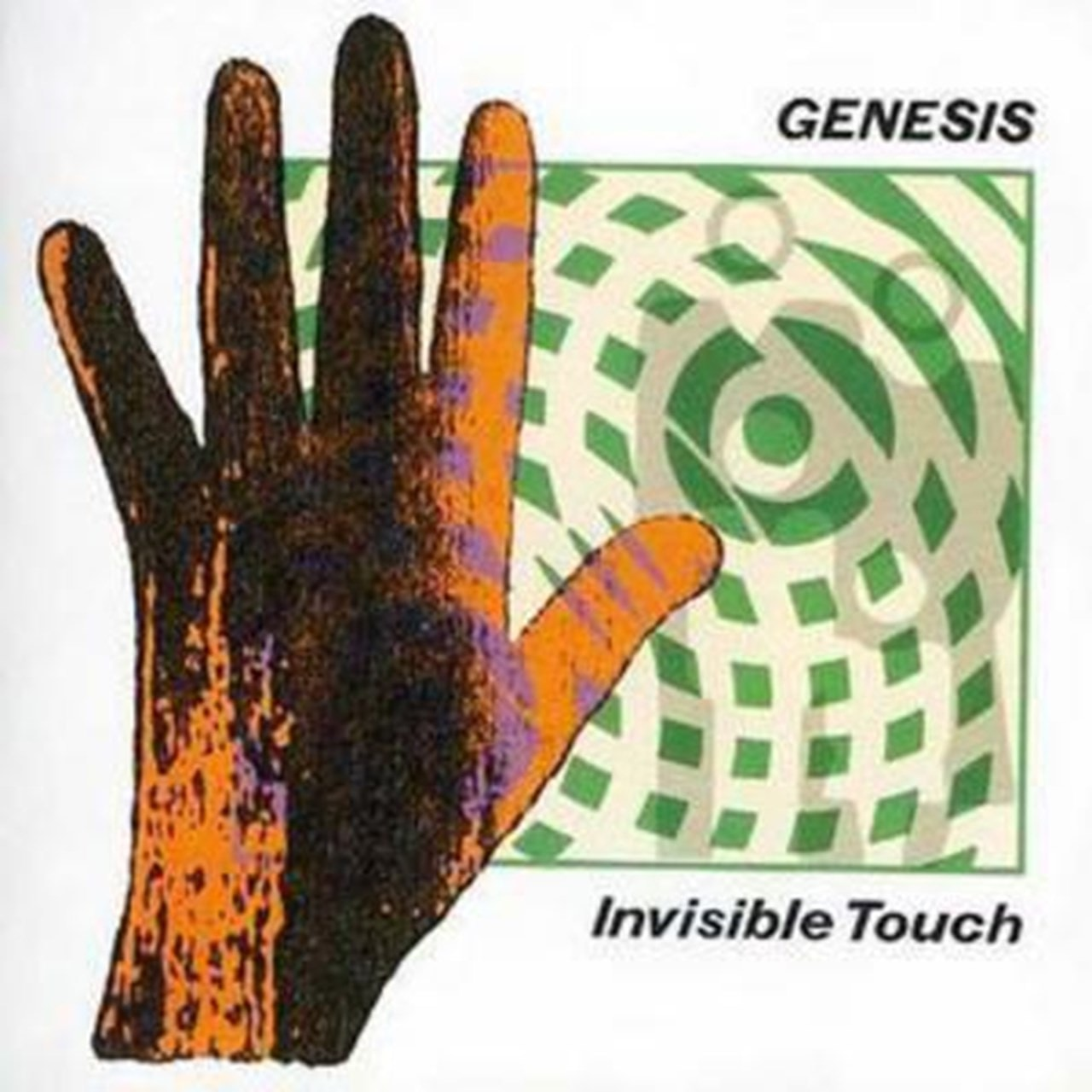 Invisible Touch - 1