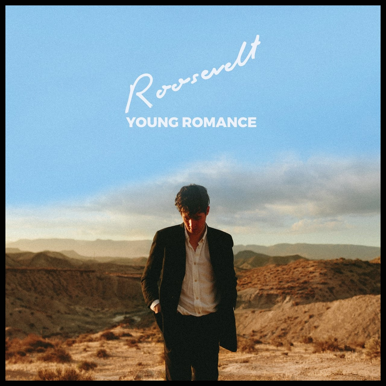 Young Romance - 1