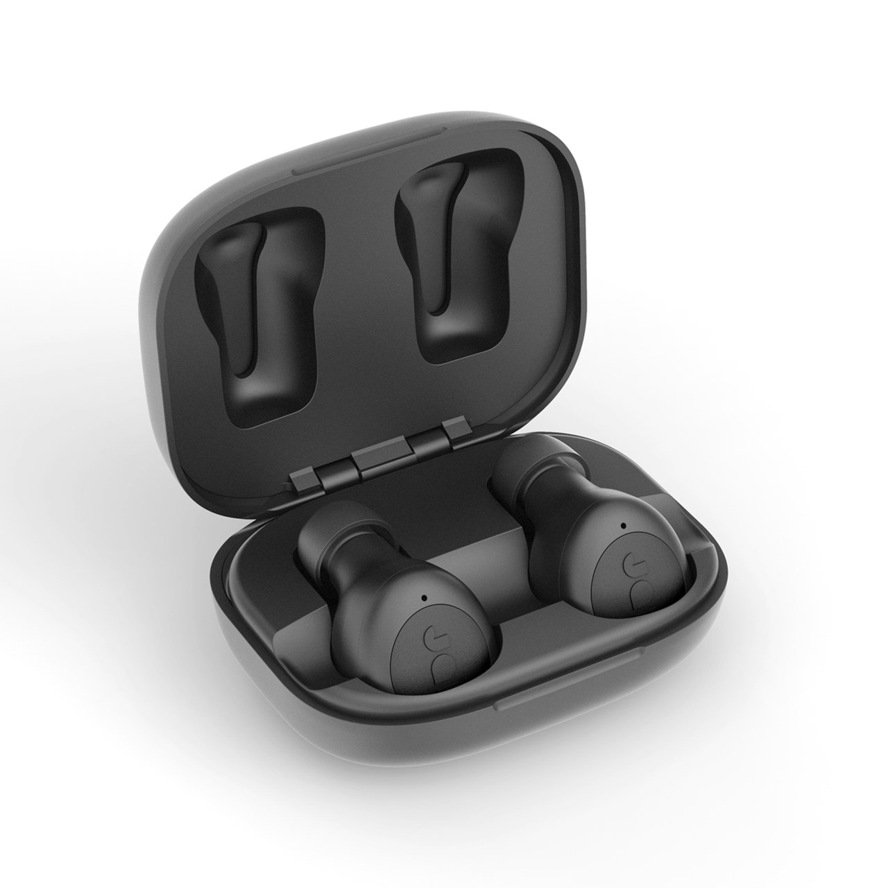 Jam Live Loud Black True Wireless Bluetooth Earphones - 2