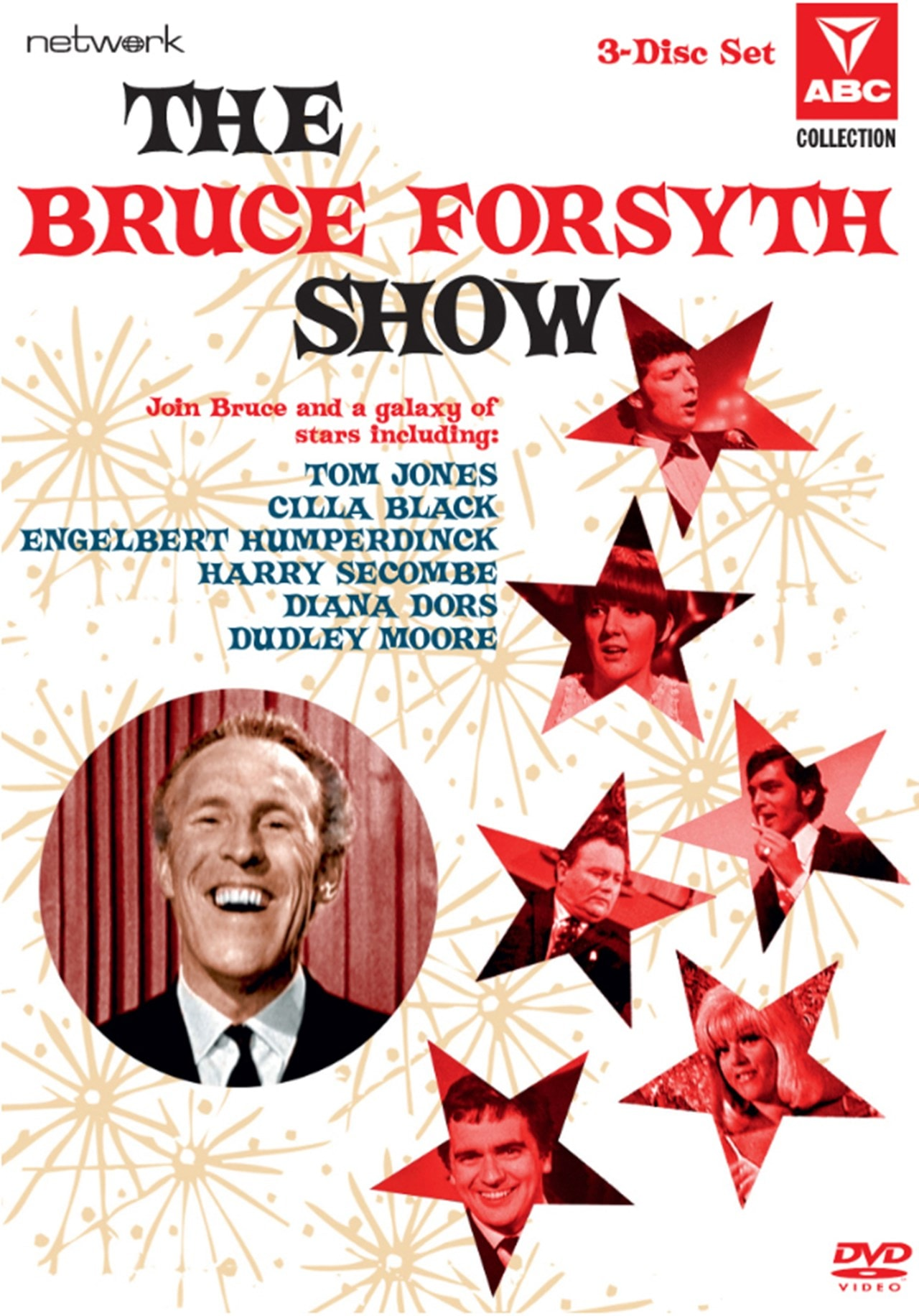 The Bruce Forsyth Show - 1