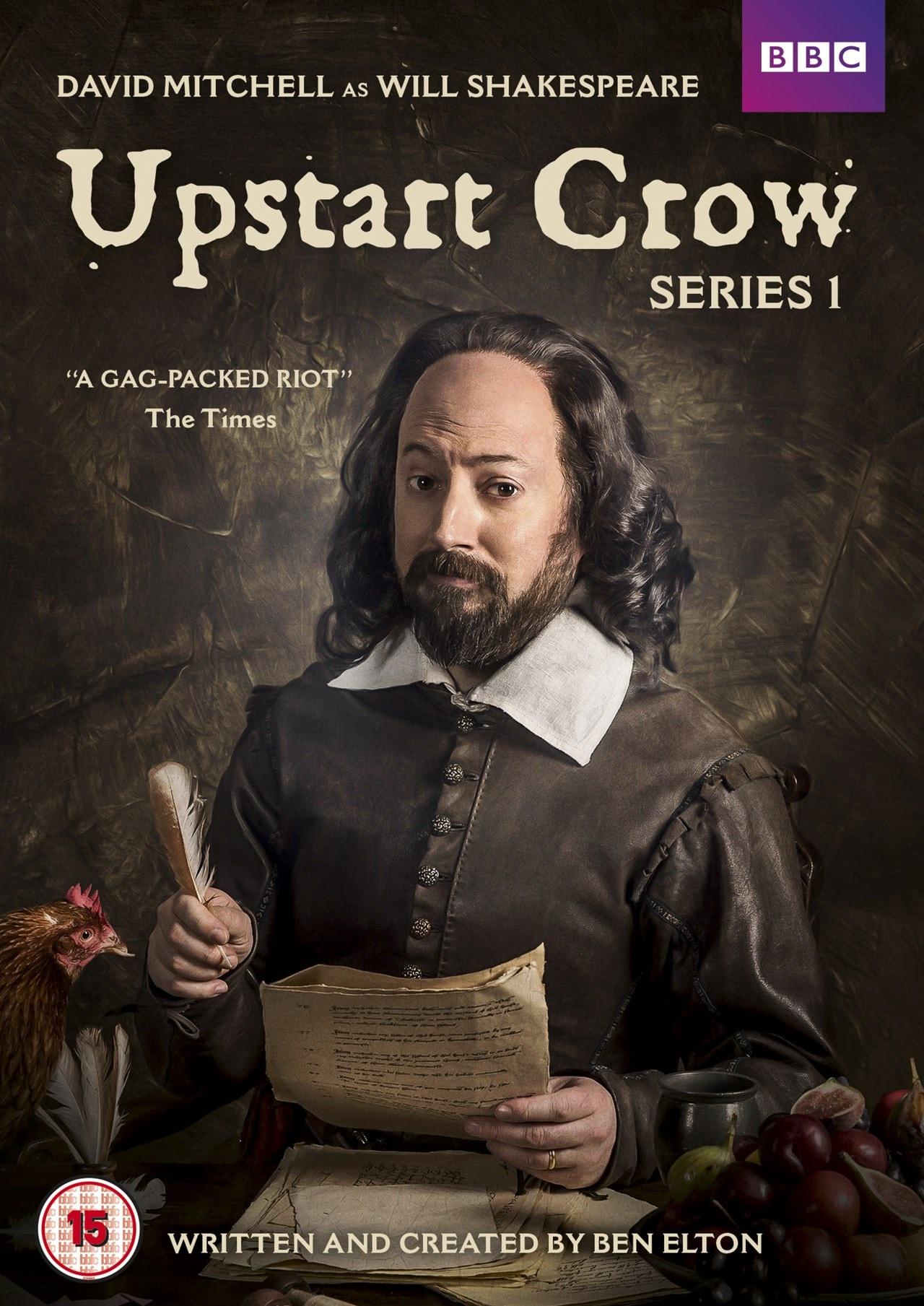 Upstart Crow: Series 1 - 1