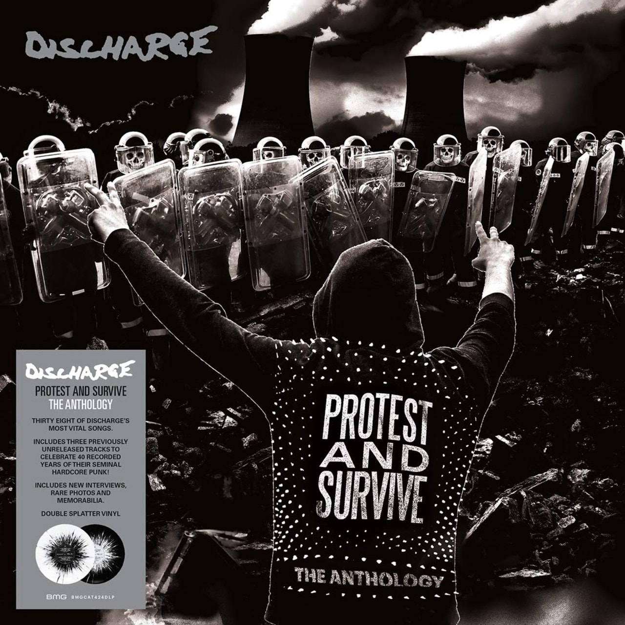 Protest and Survive: The Anthology - 1