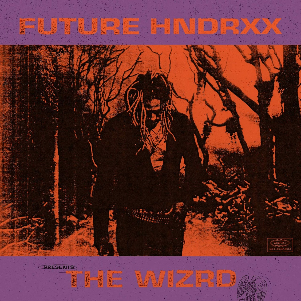 Future HNDRXX Presents: The Wizrd - 1