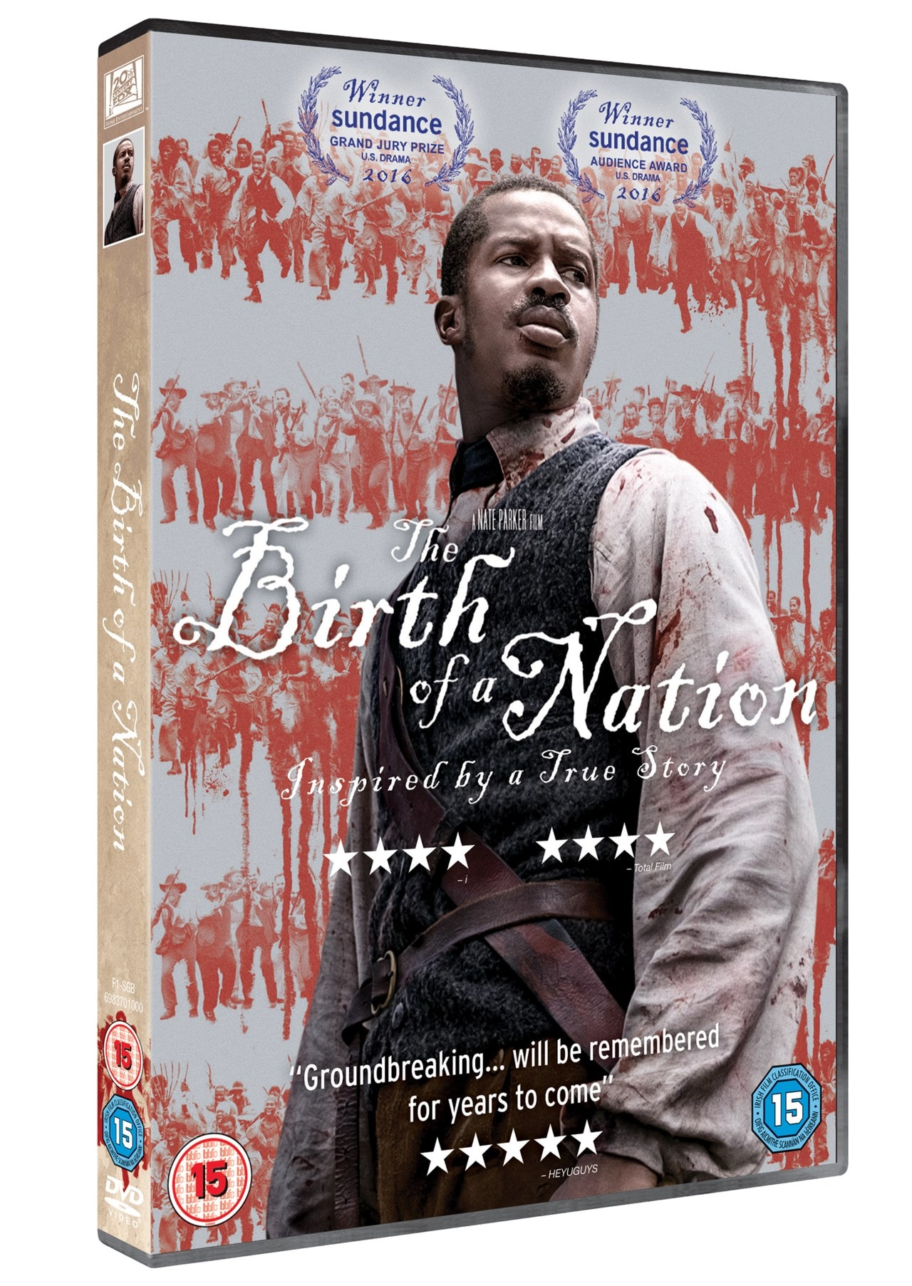The Birth of a Nation - 2