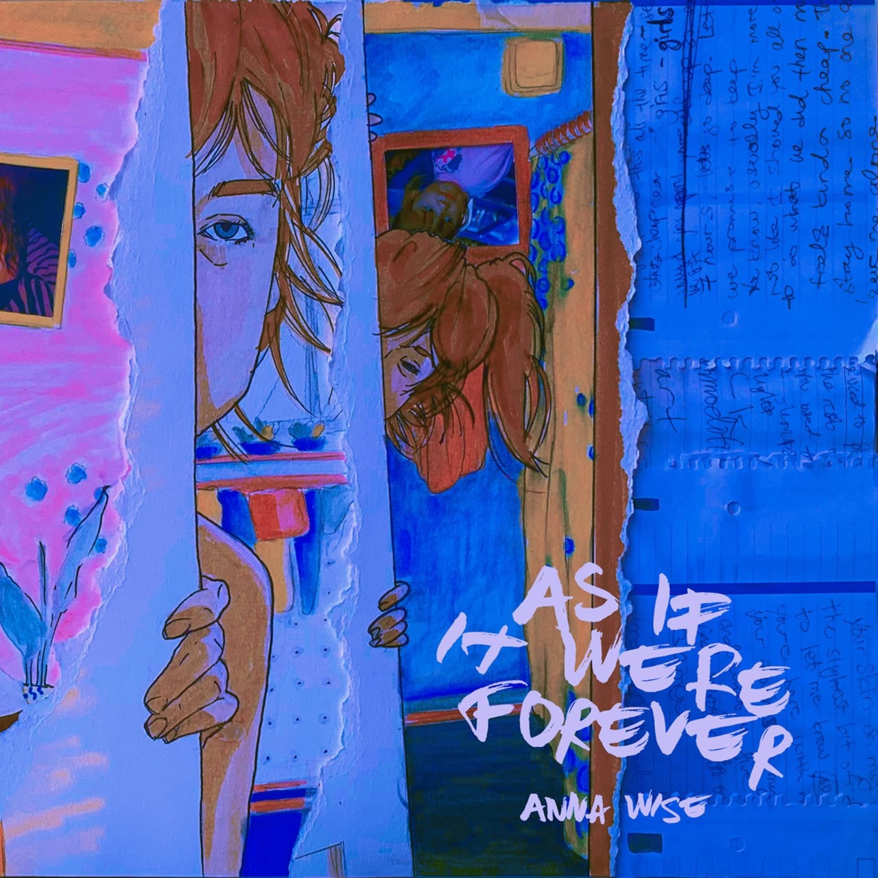 As If It Were Forever - 1
