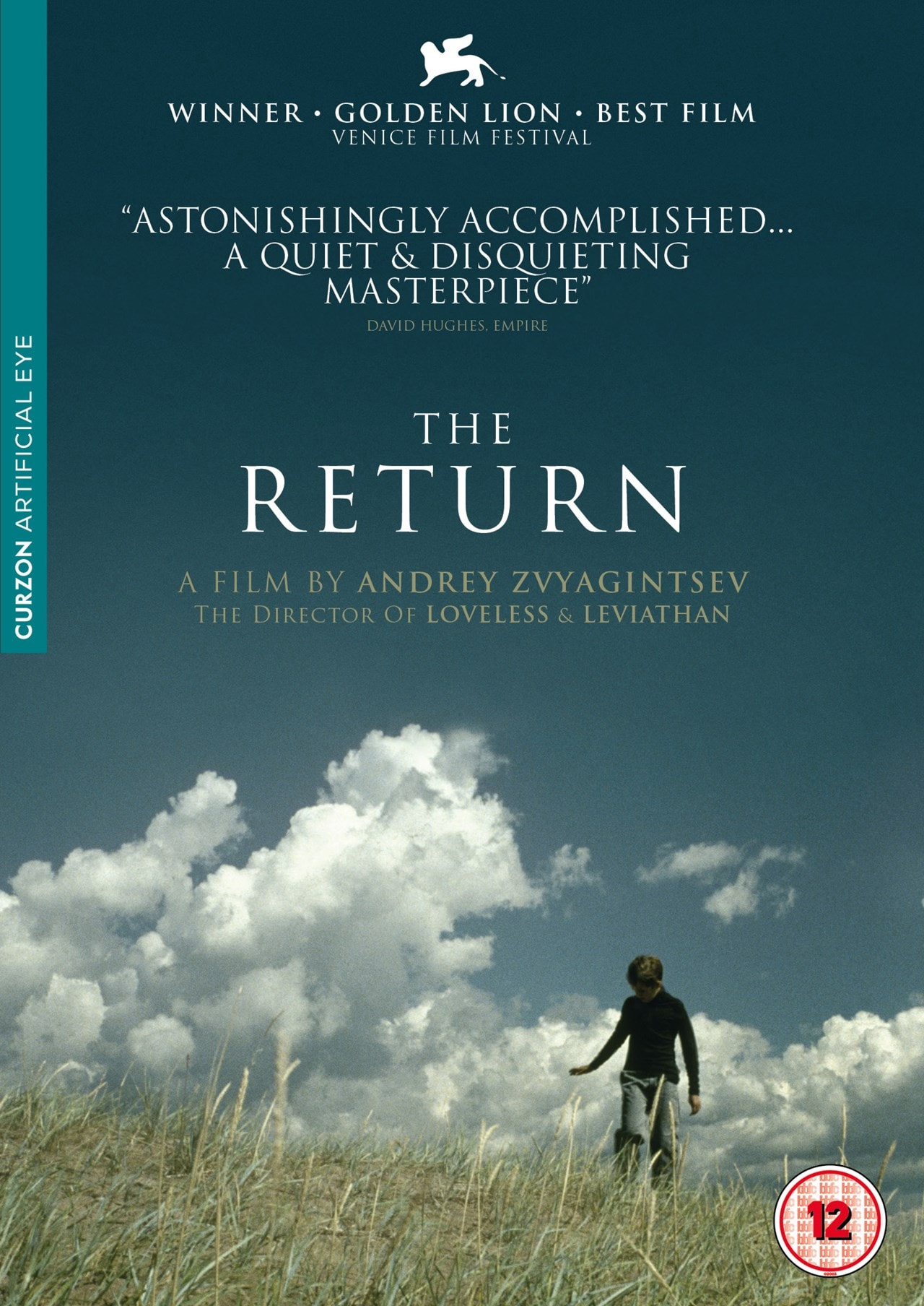 The Return - 1