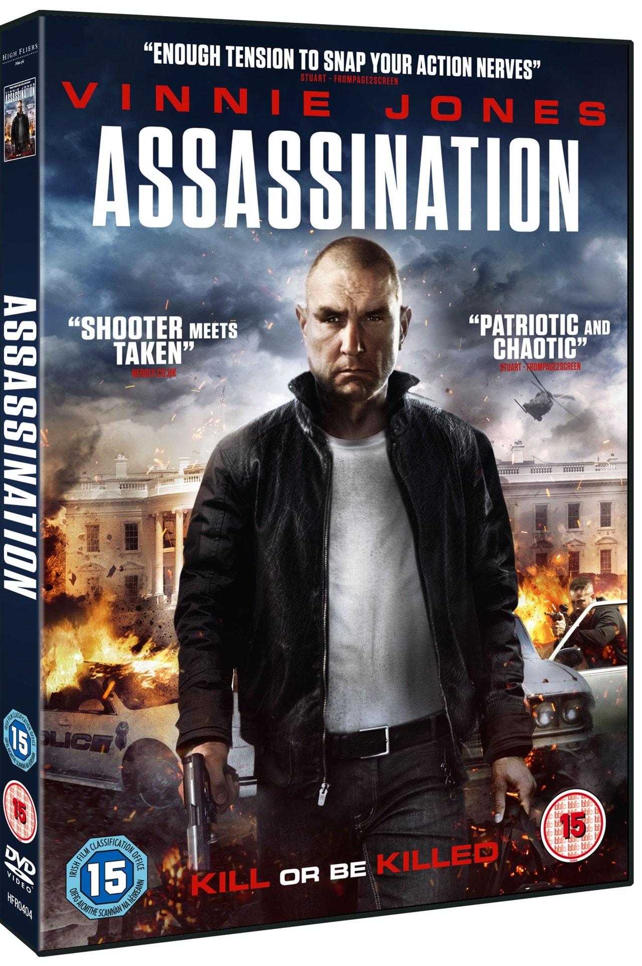 Assassination - 2