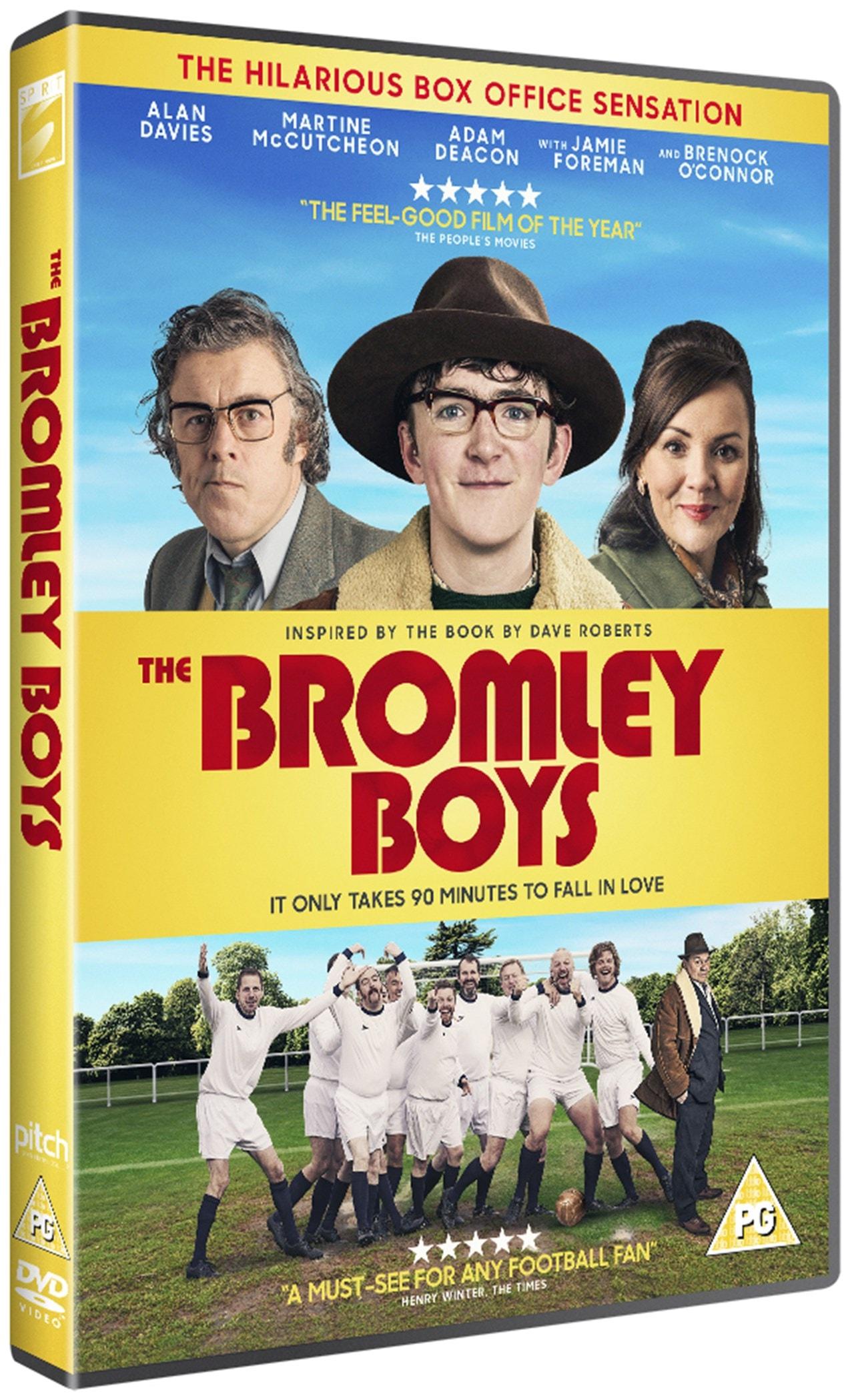 The Bromley Boys - 2