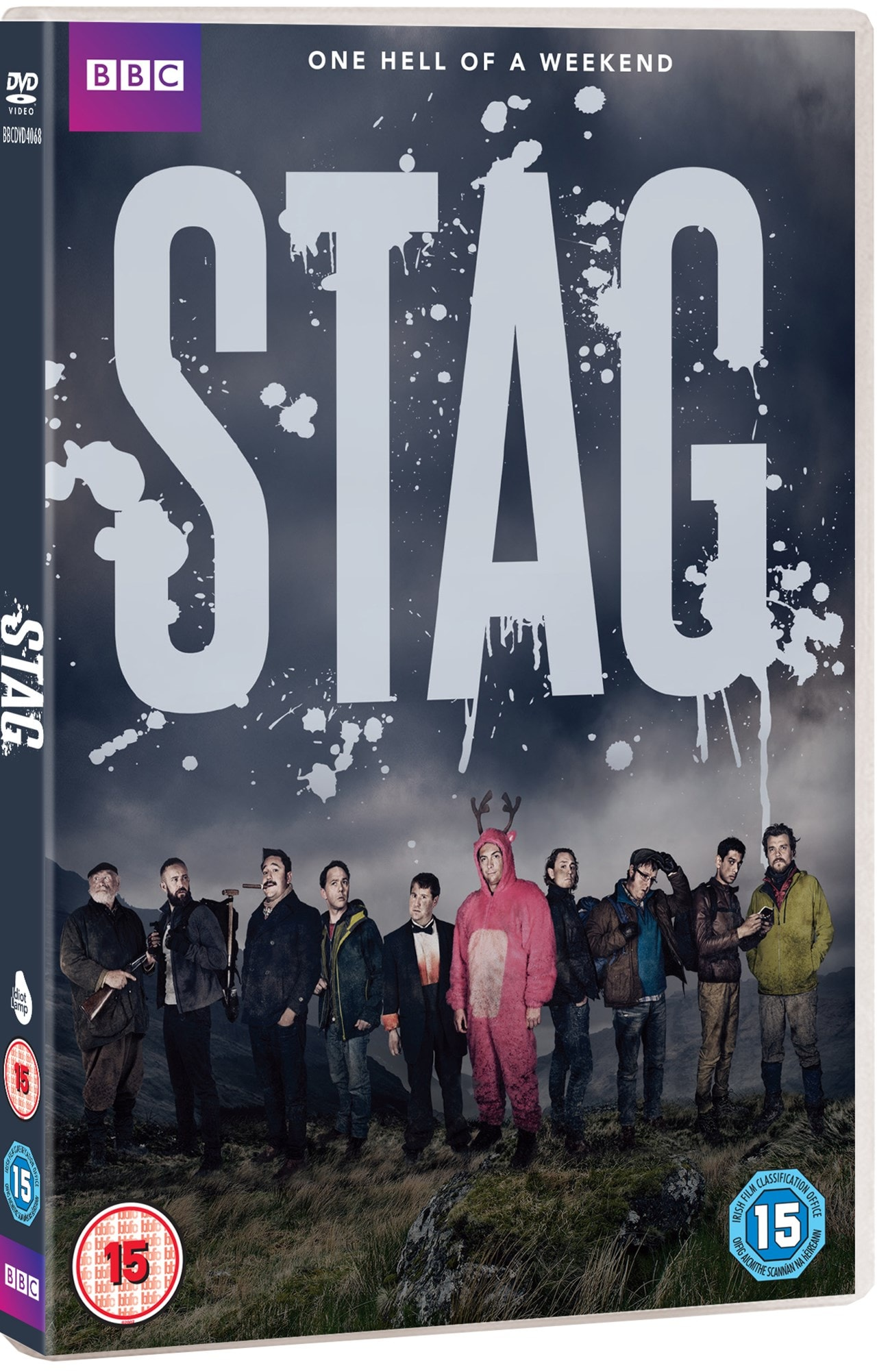 Stag - 2