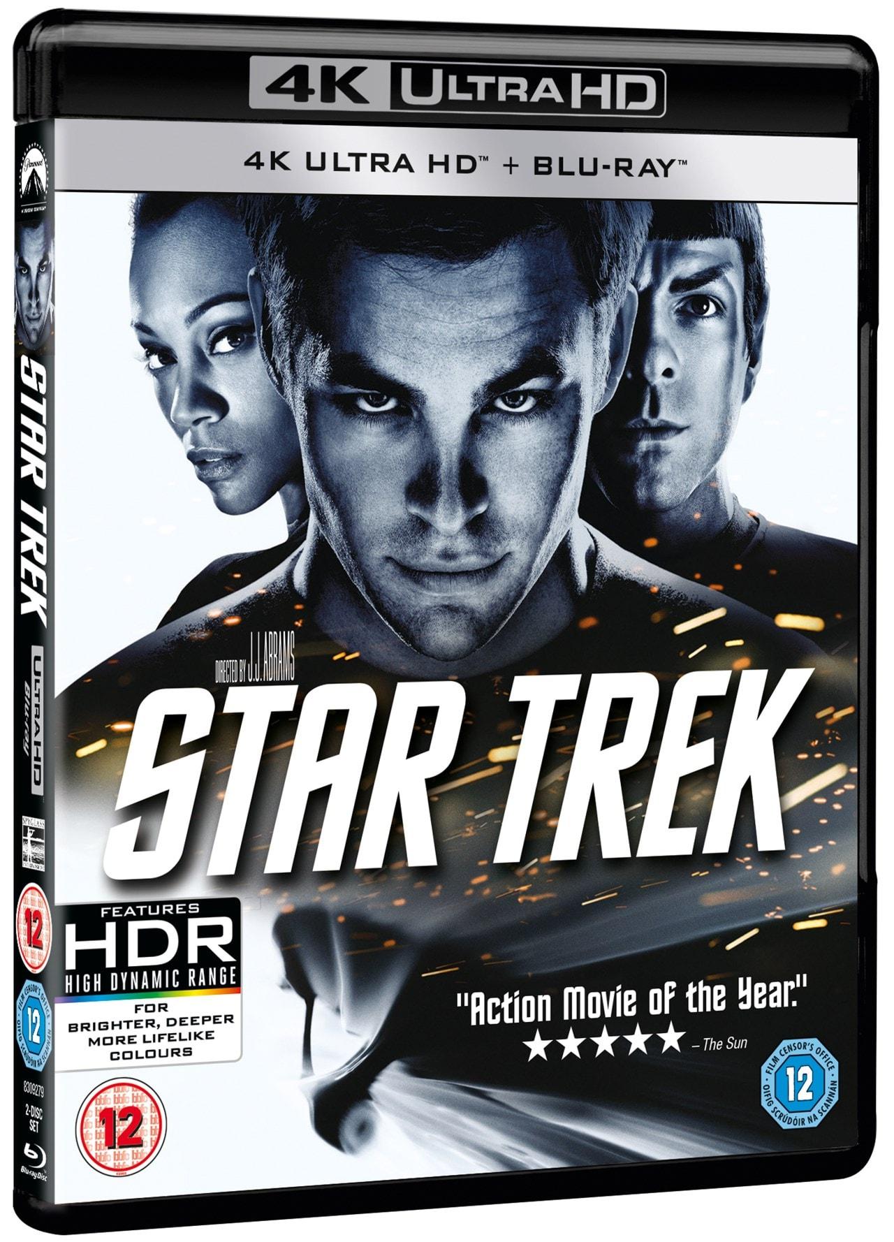 Star Trek - 2