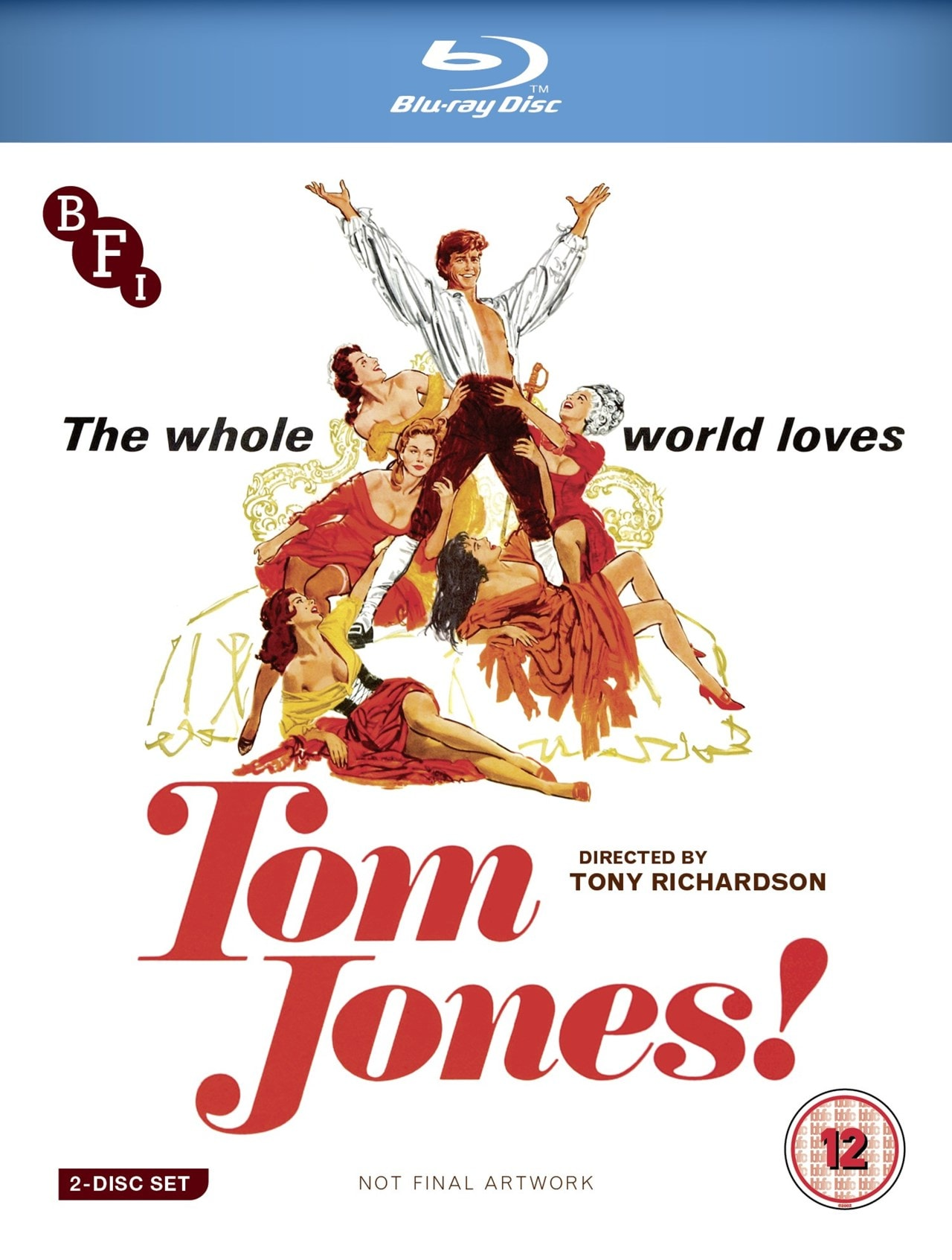 Tom Jones - 1
