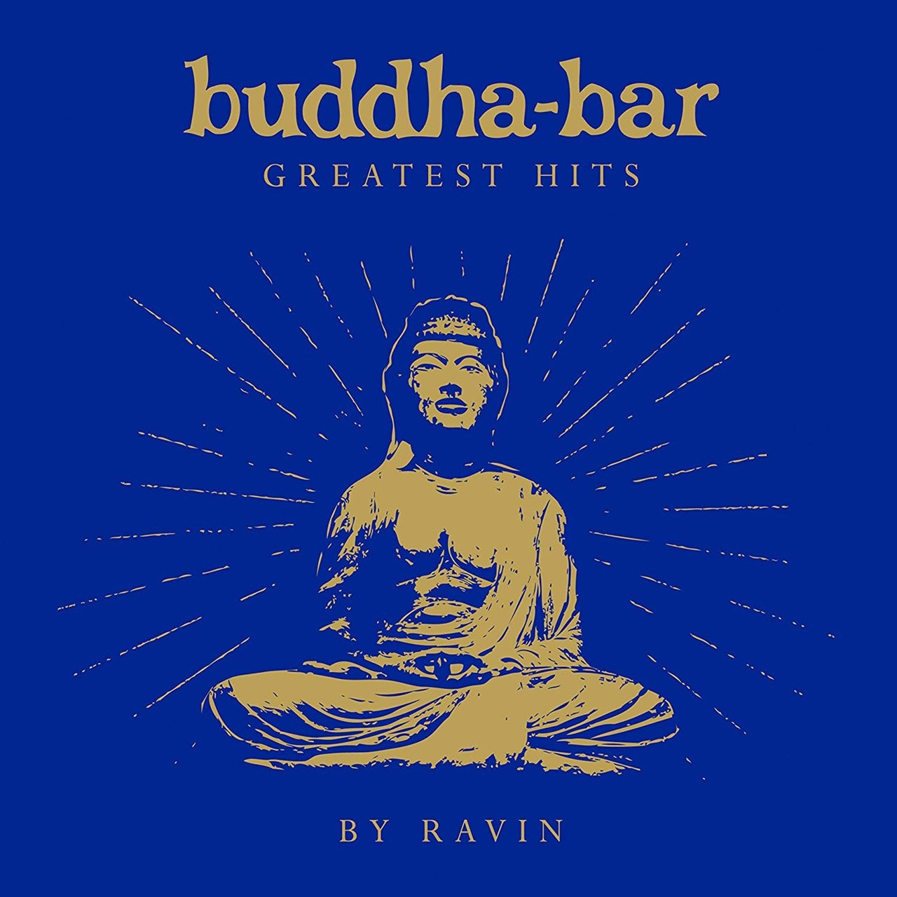 Budda-bar Greatest Hits - 1