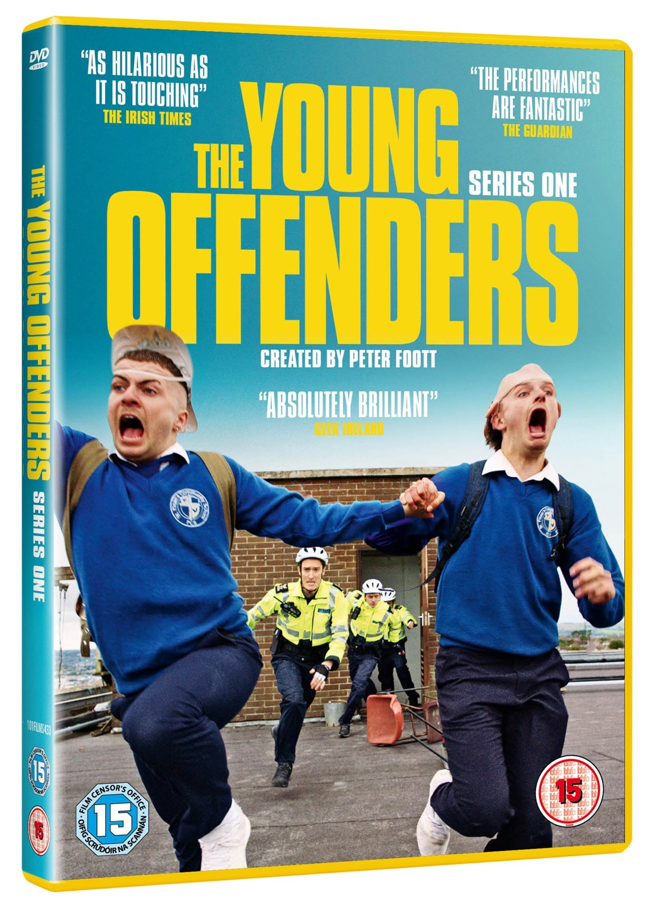 The Young Offenders: Season One - 2