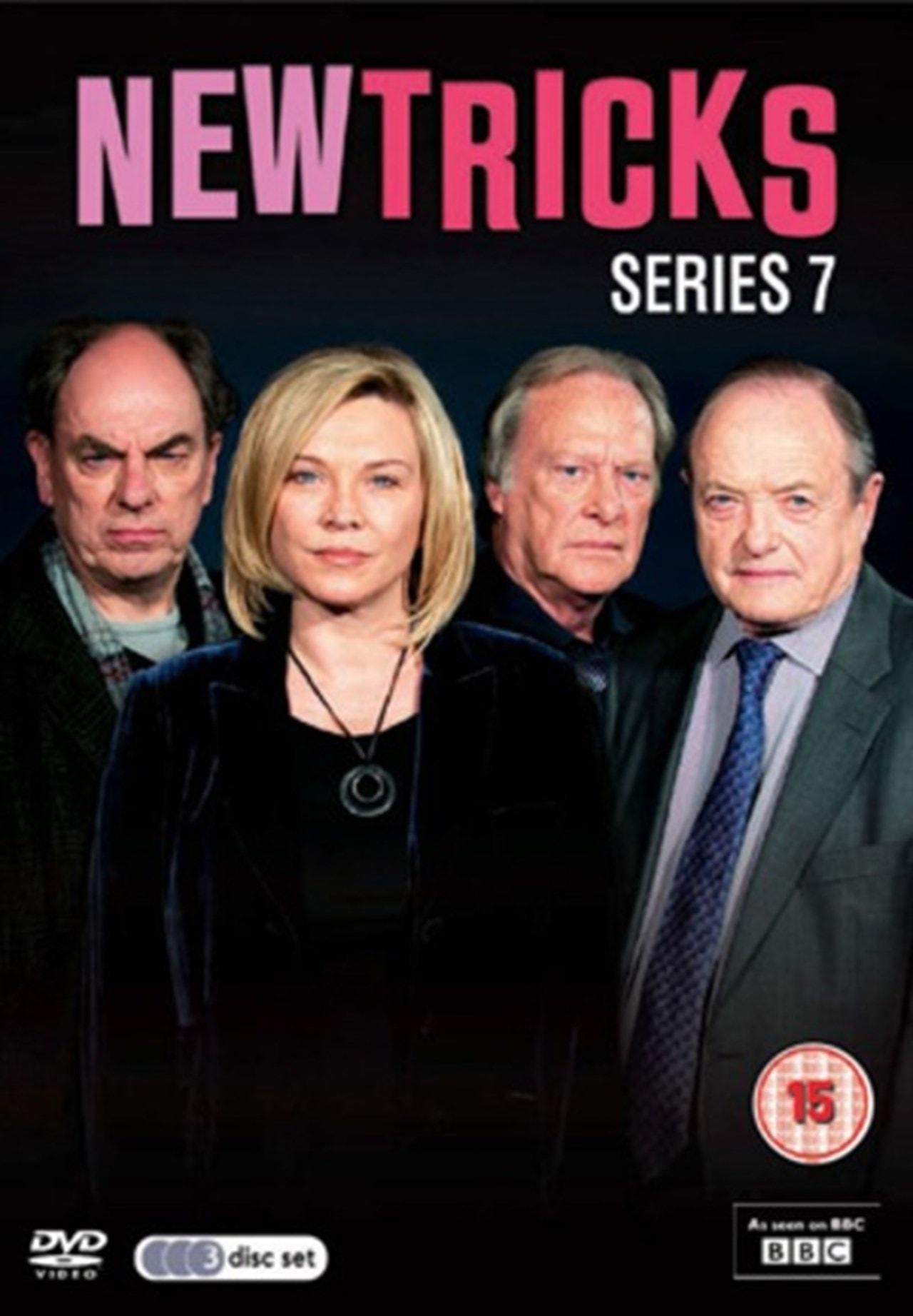 New Tricks: Series 7 - 1