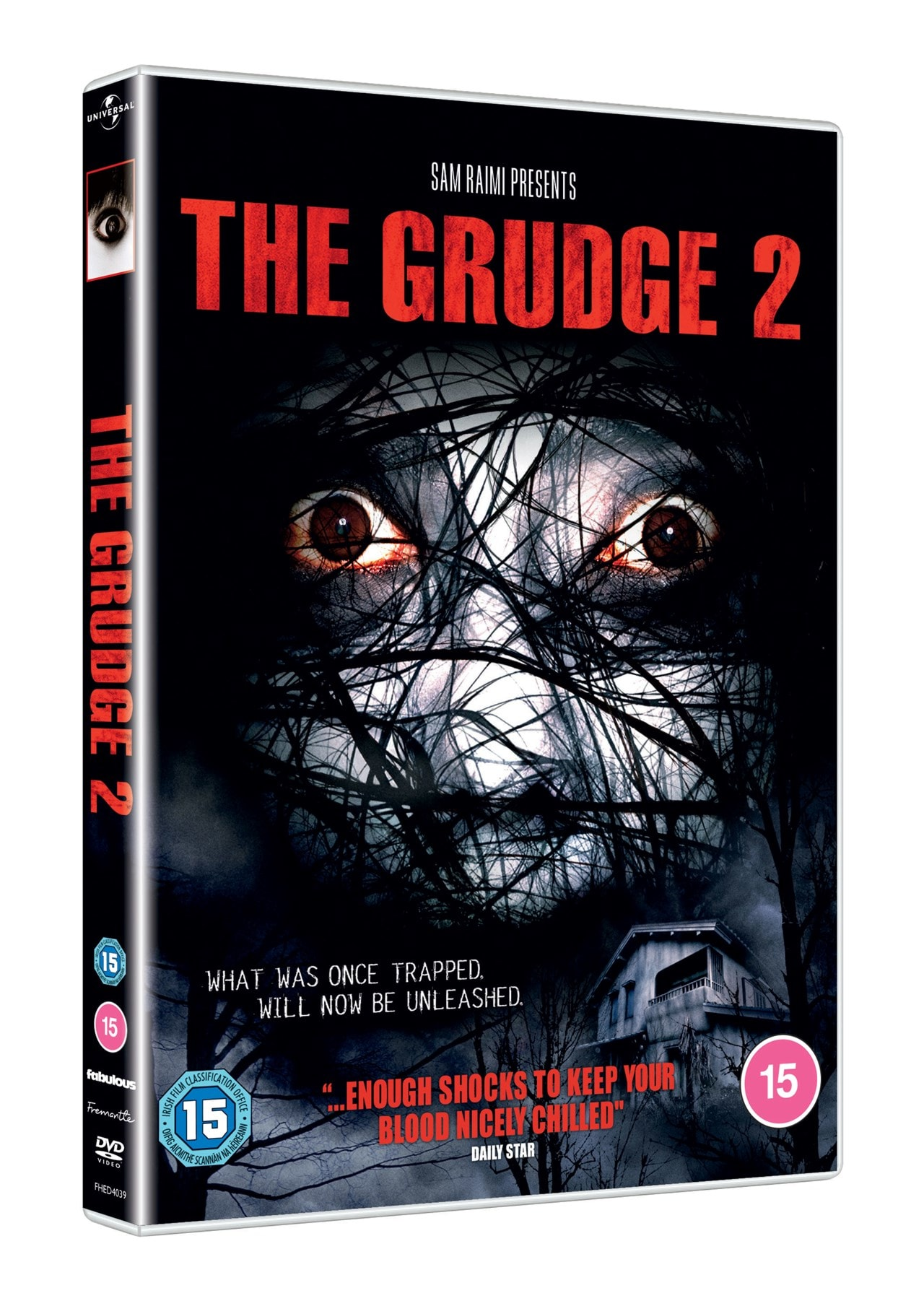 The Grudge 2 - 2