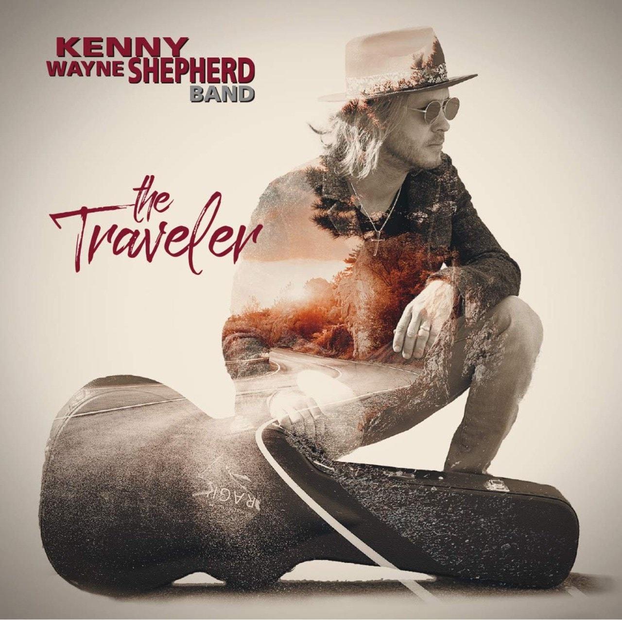 The Traveler - 1