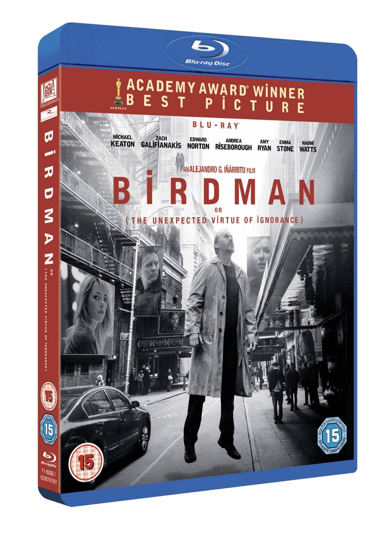 Birdman - 2