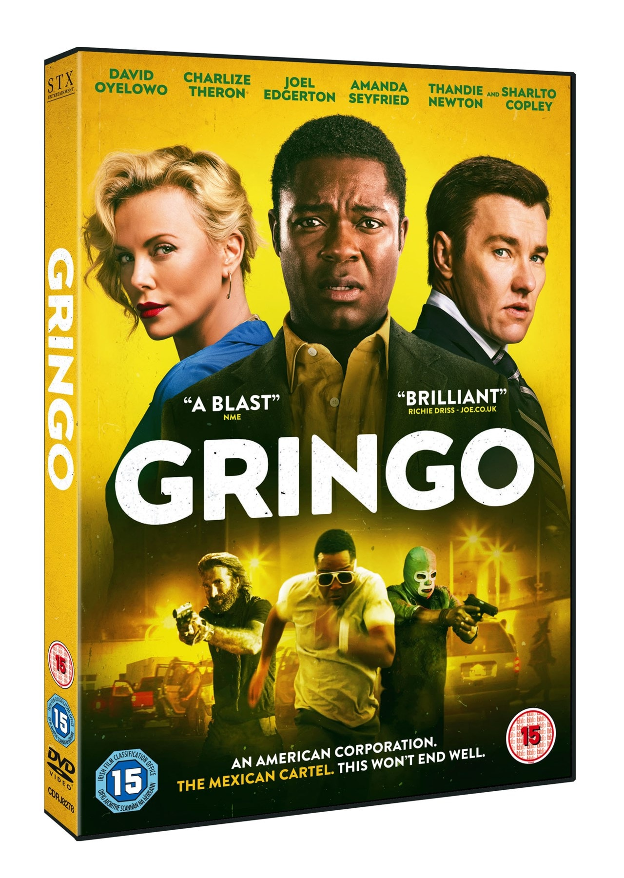 Gringo - 2