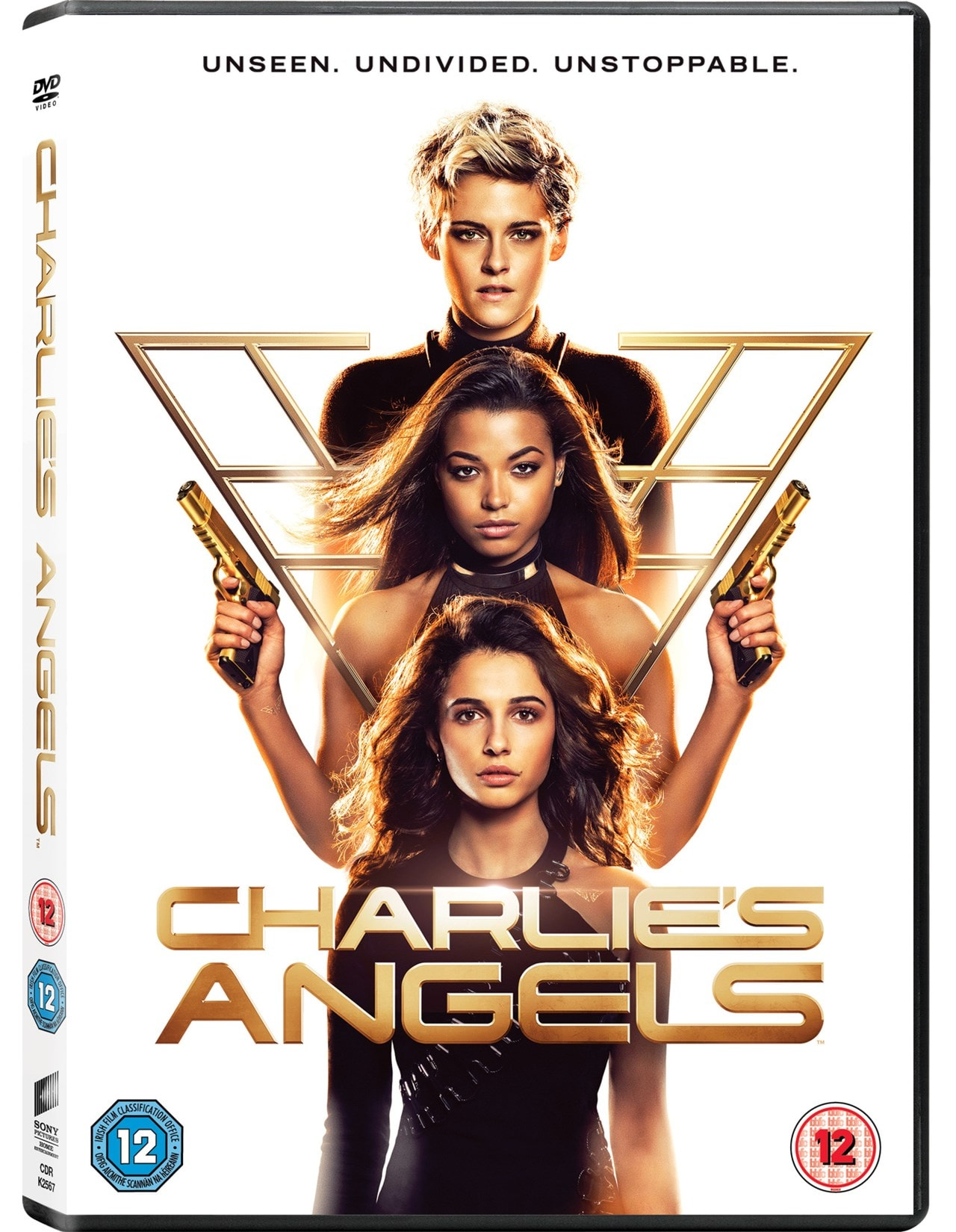 Charlie's Angels - 2