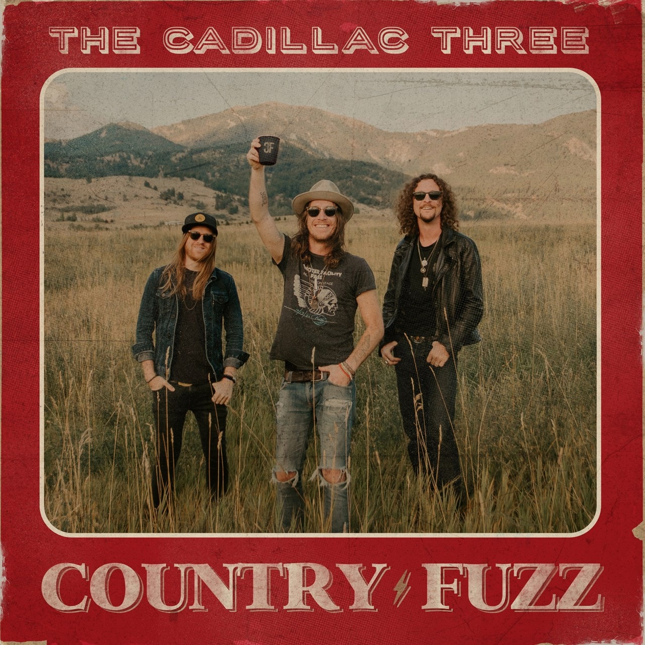 Country Fuzz - 1