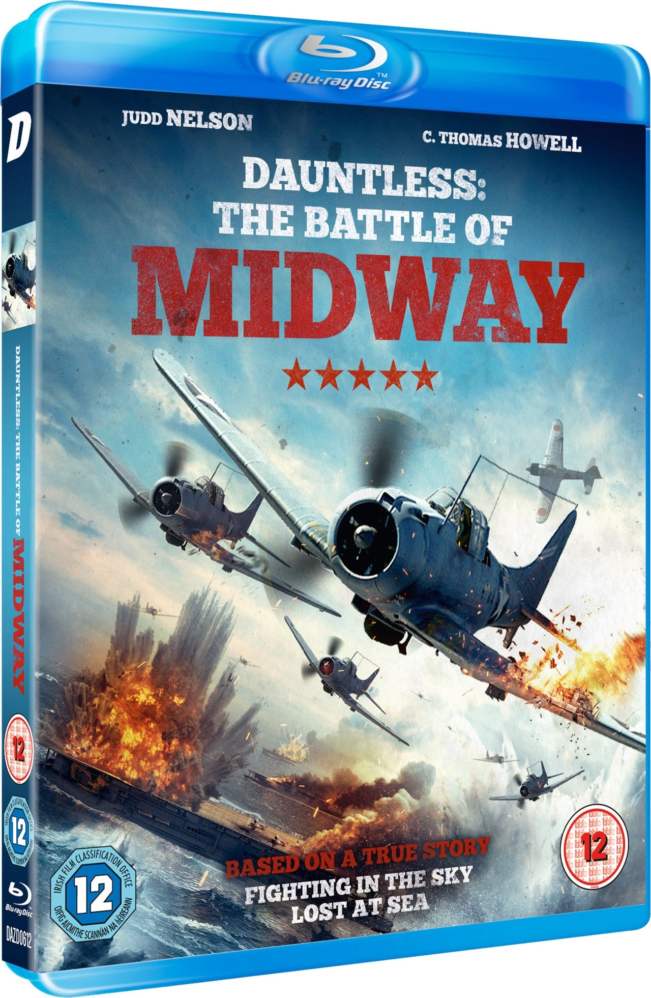 Dauntless: The Battle of Midway - 2