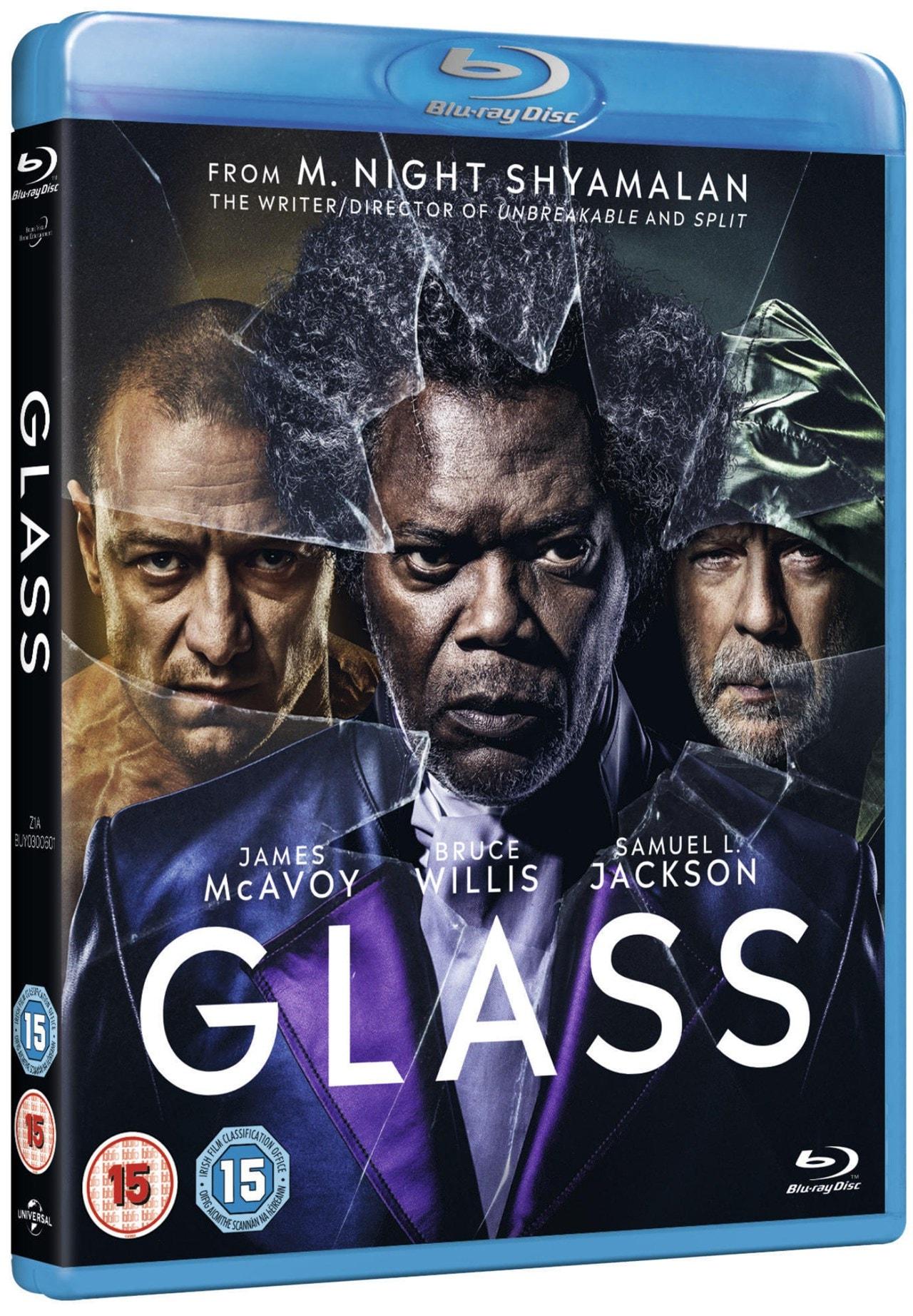 Glass - 2