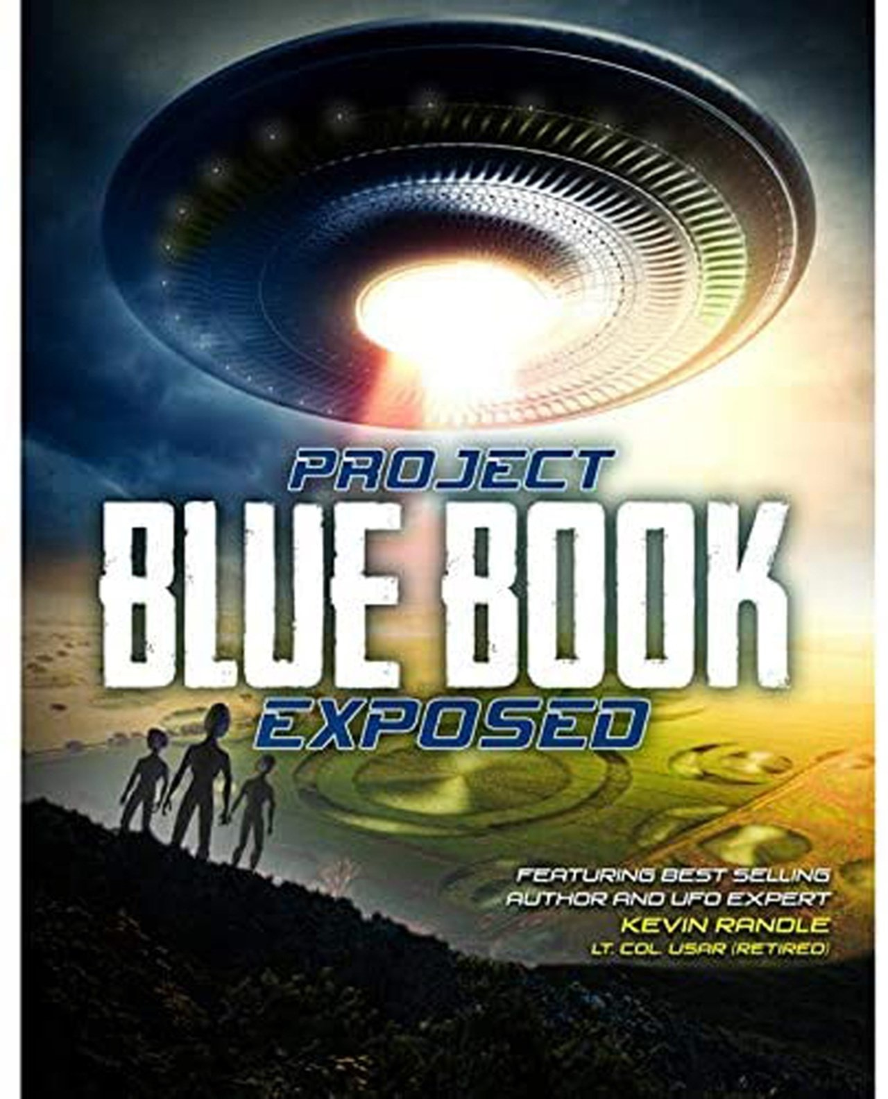Project Blue Book Exposed - 1