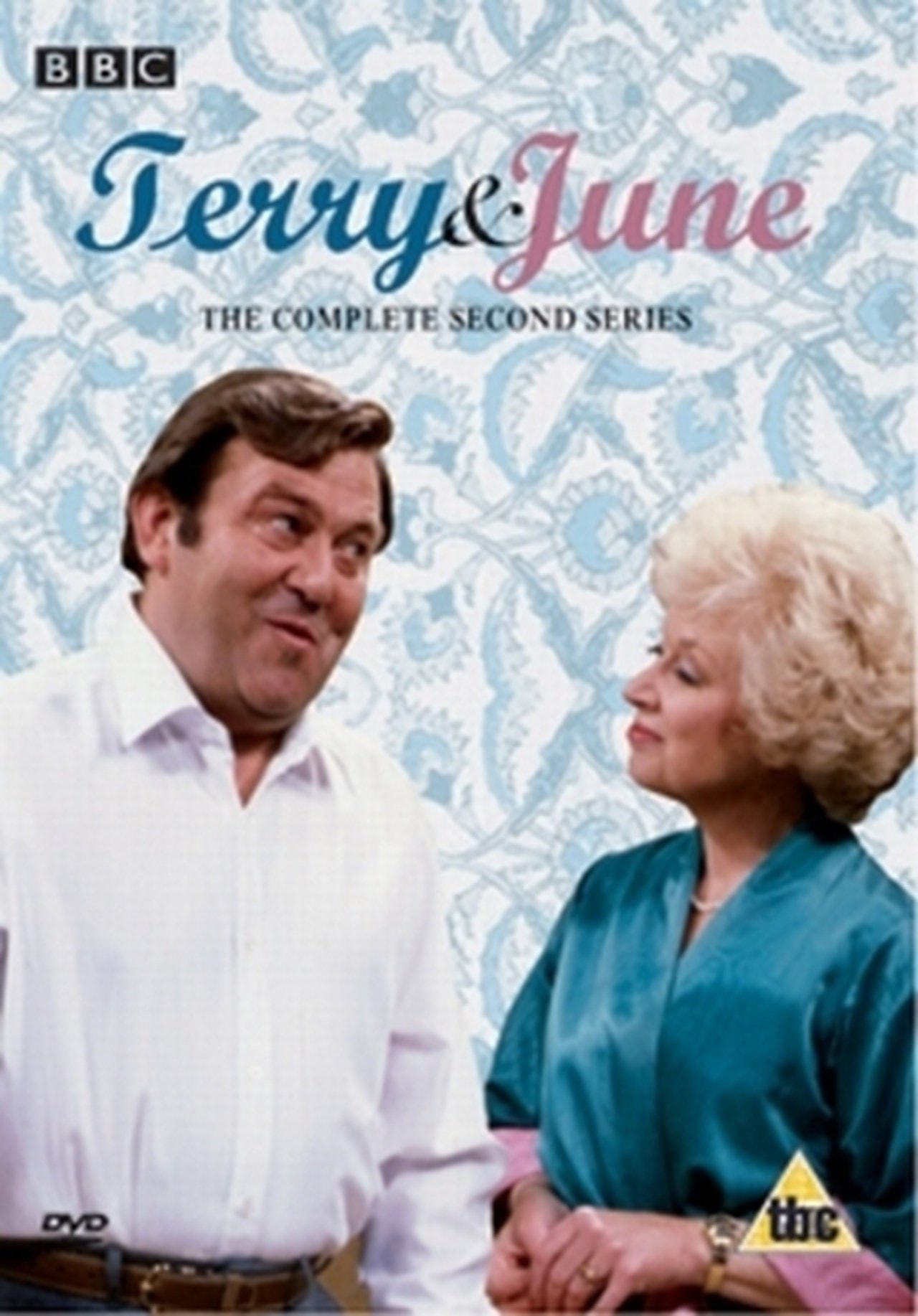 Terry and June: The Complete Second Series - 1