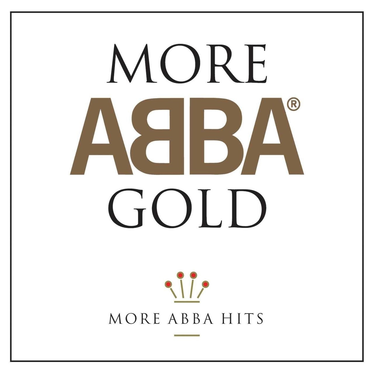 More ABBA Gold: More ABBA Hits - 1