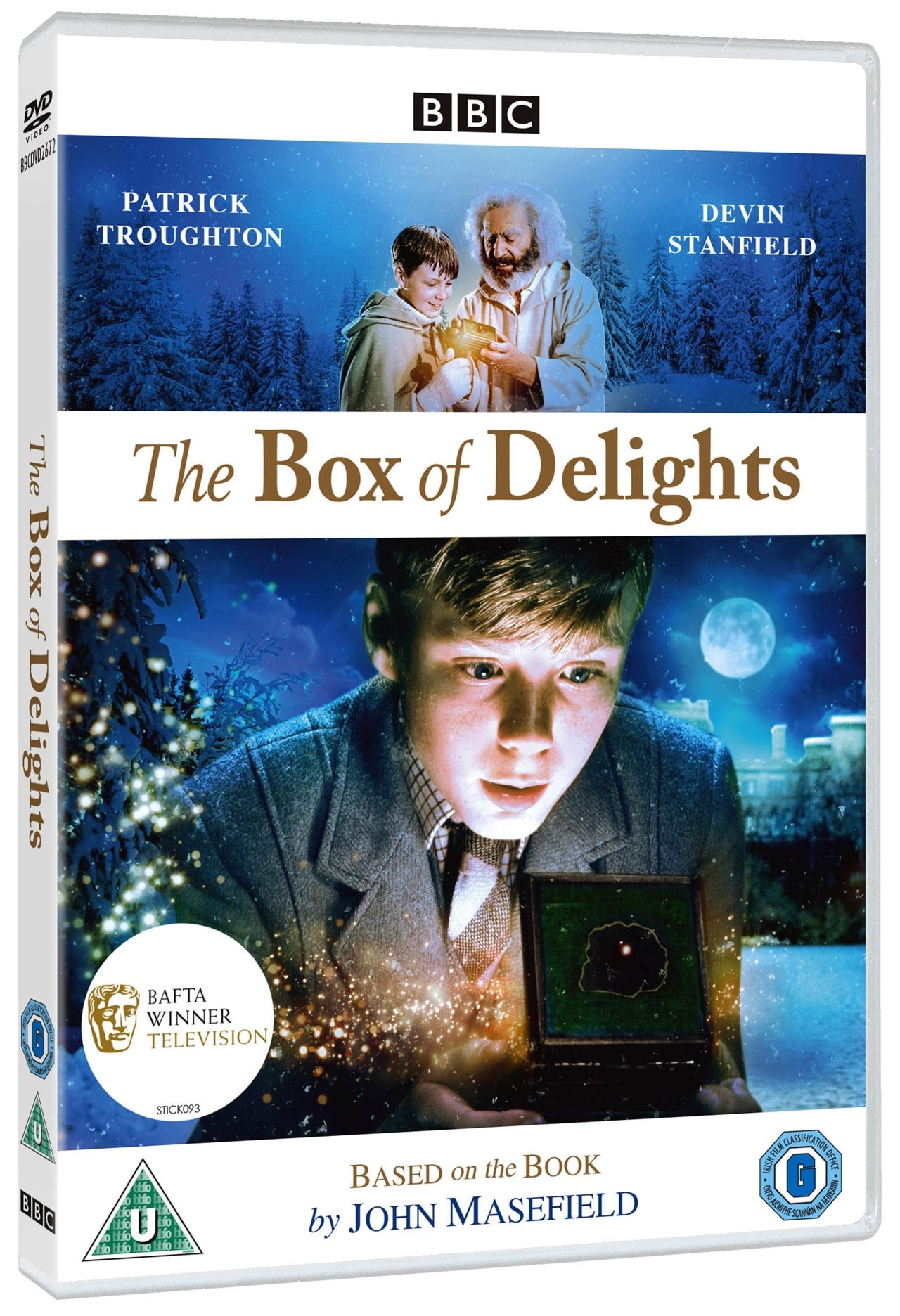The Box of Delights - 2