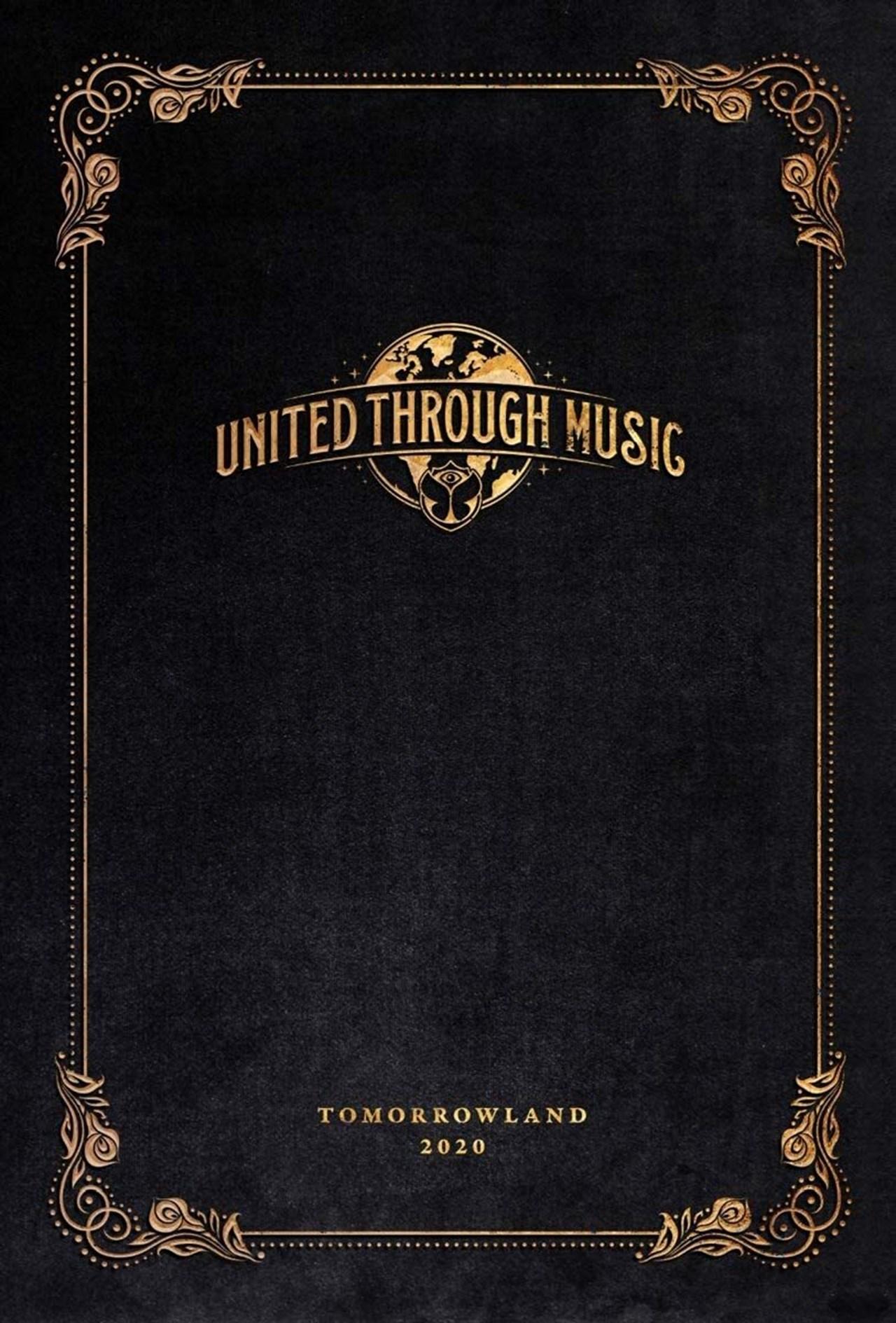United Through Music: Tomorrowland 2020 - 1