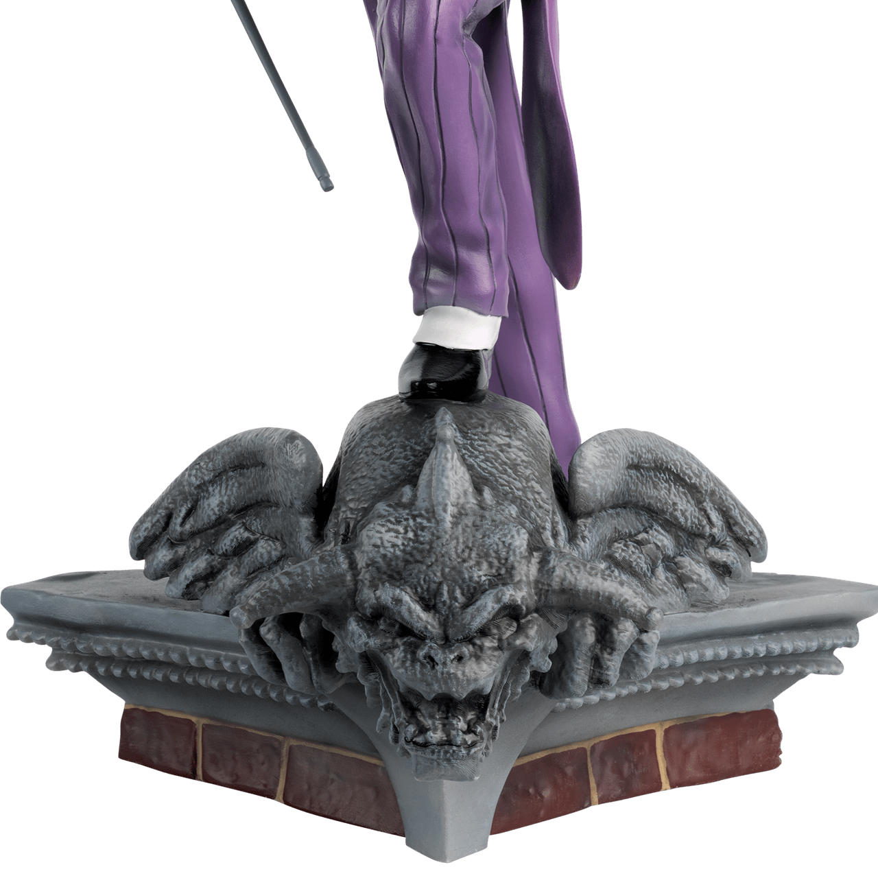 Joker on Roof: DC Mega Figurine: Hero Collector - 4