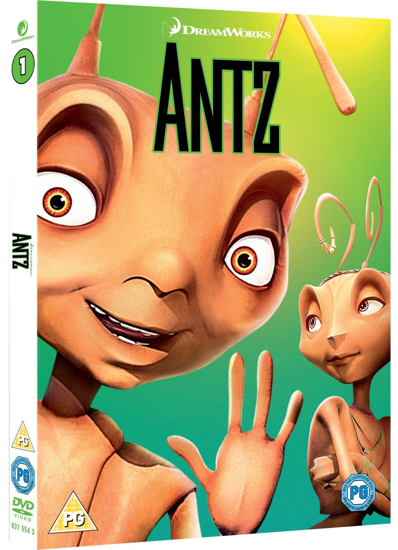 Antz - 2