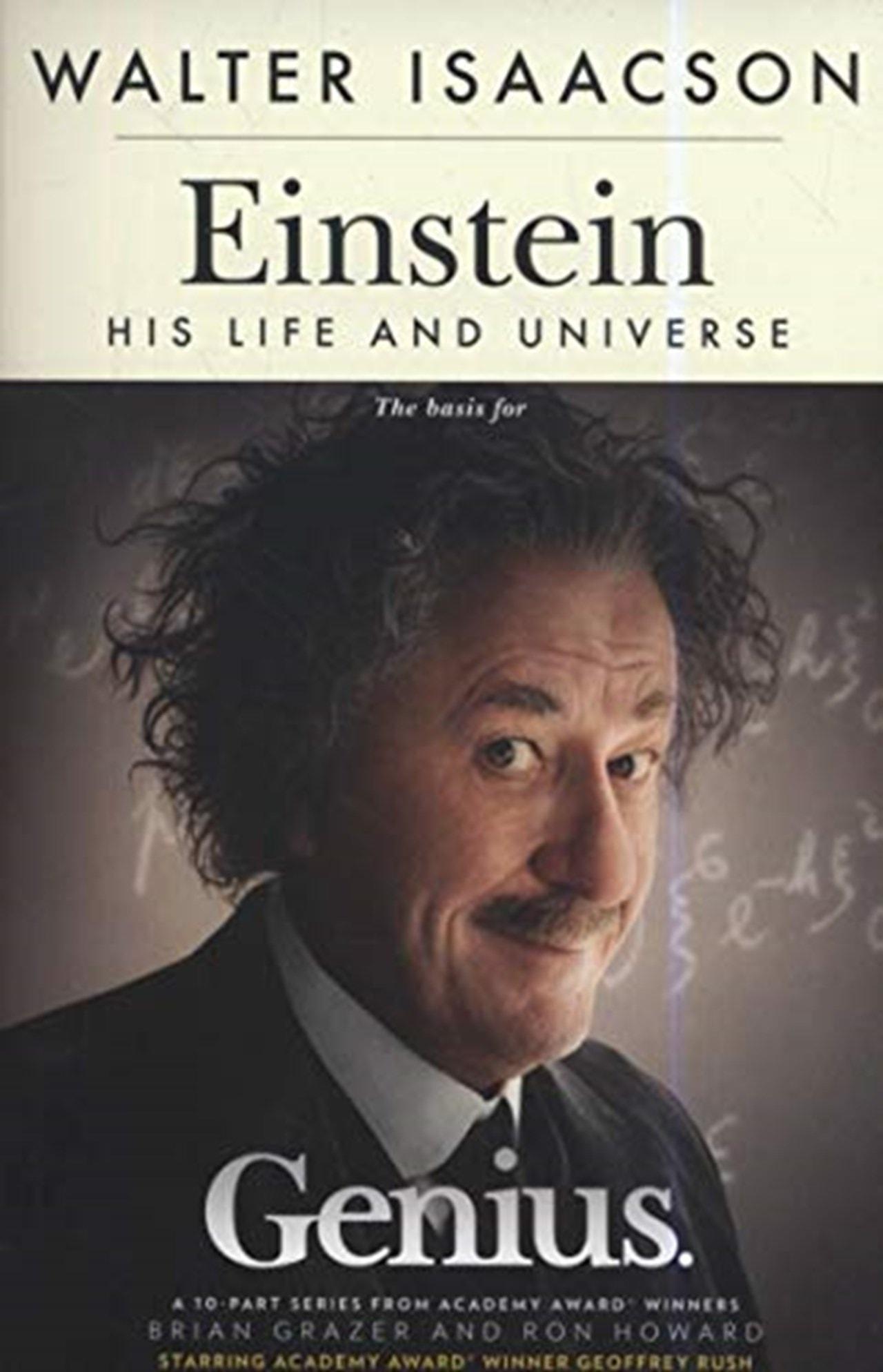 Einstein - 1
