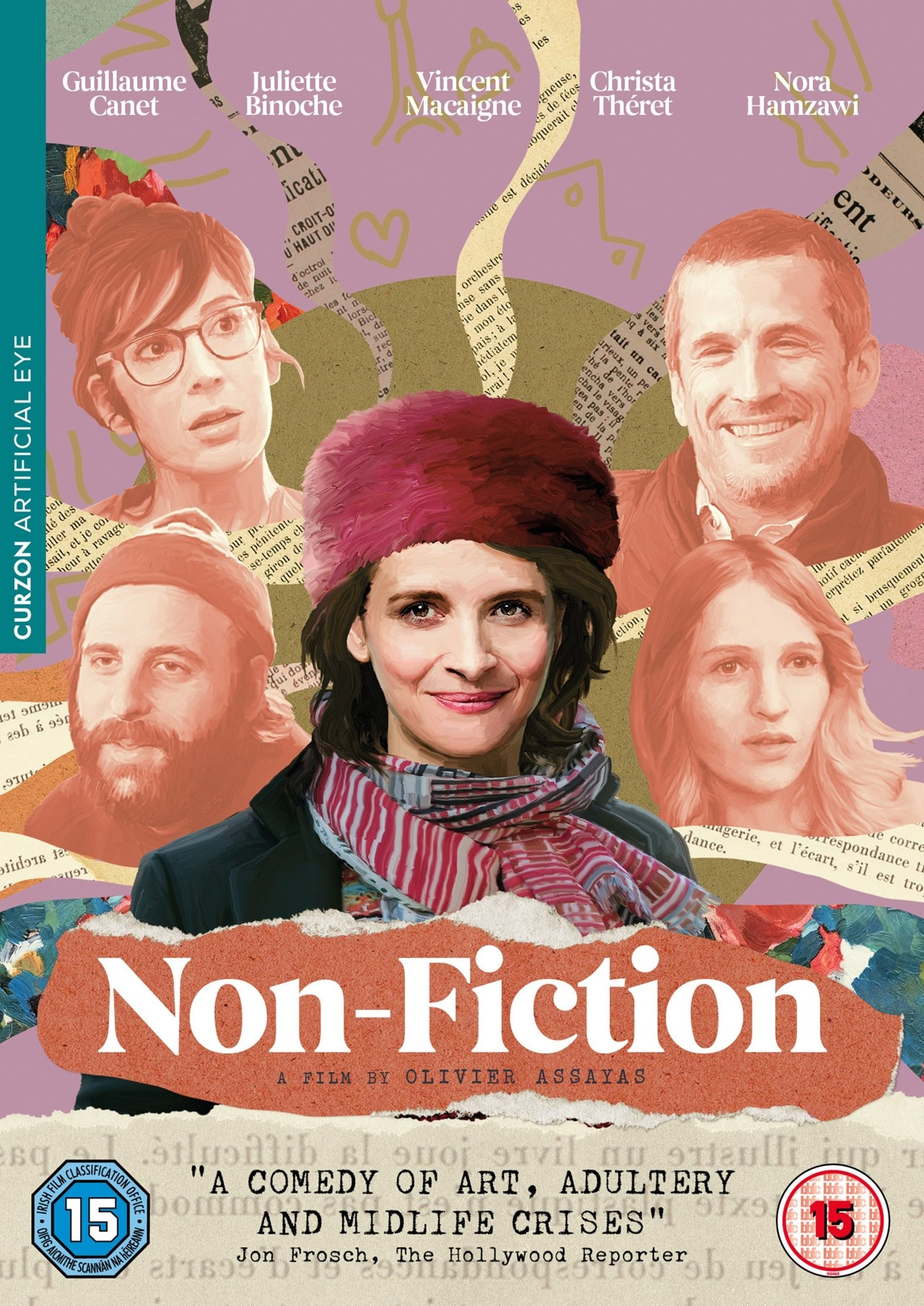 Non-fiction - 1