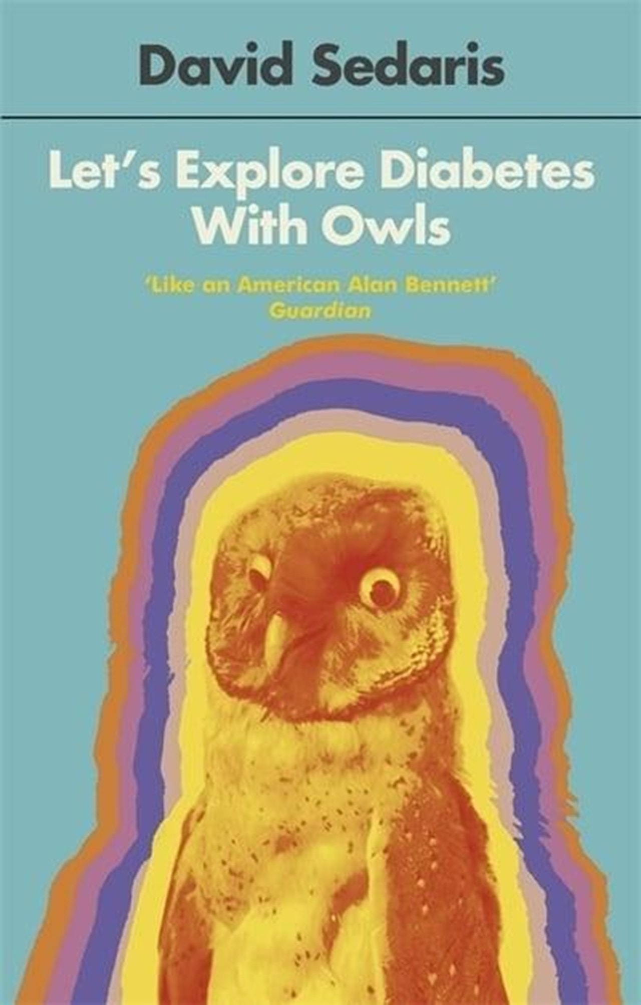 Let's Explore Diabetes With Owls - 1
