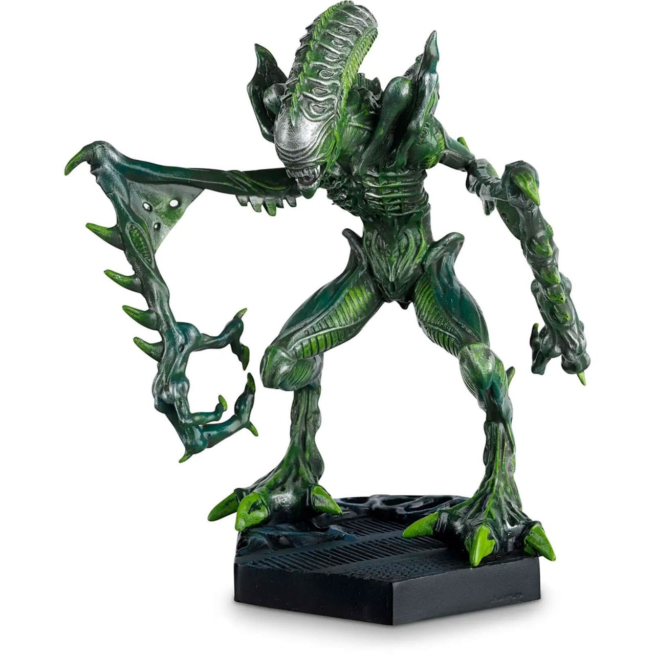 Alien: Snake And Mantis Action Figures - 5