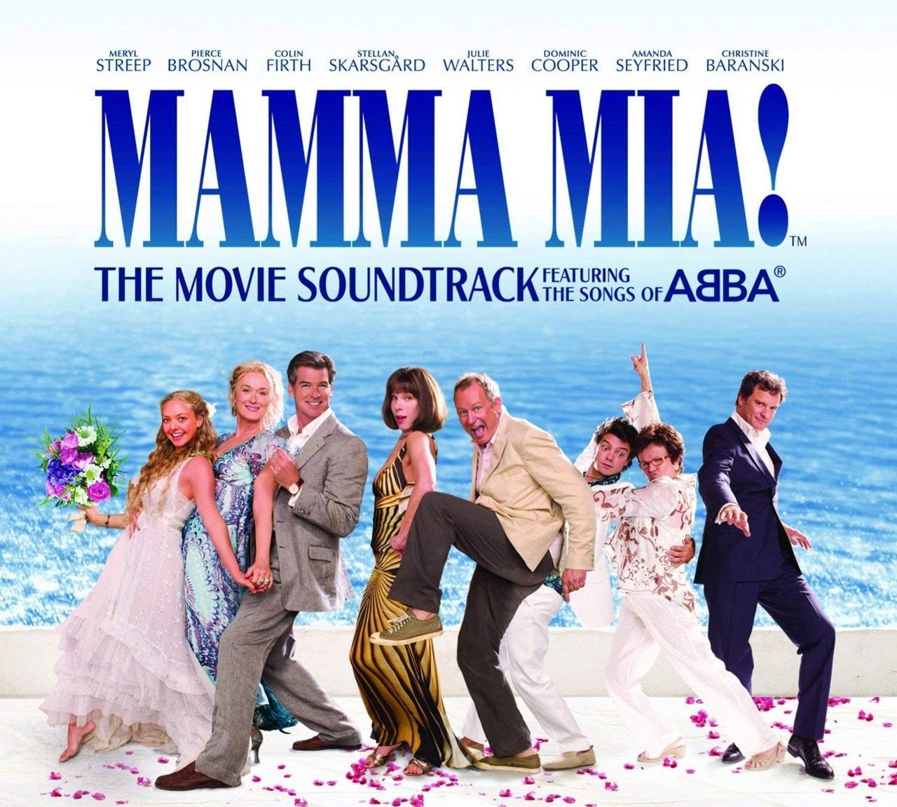 Mamma Mia! - 1