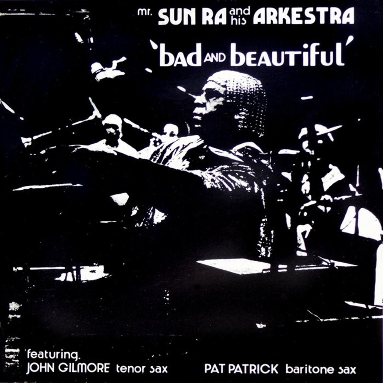Bad and Beautiful - 1