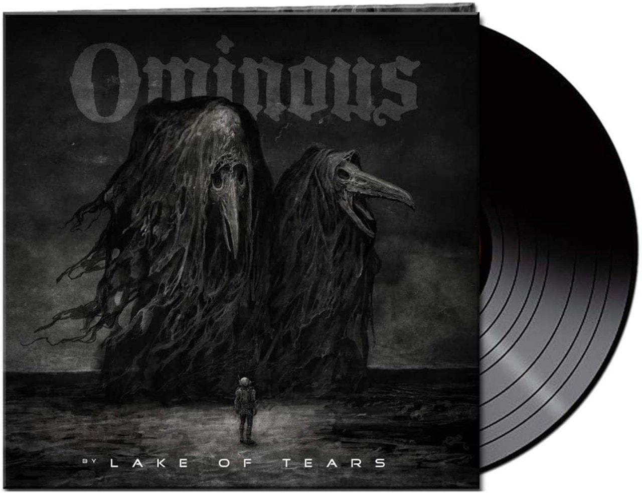 Ominous - 2
