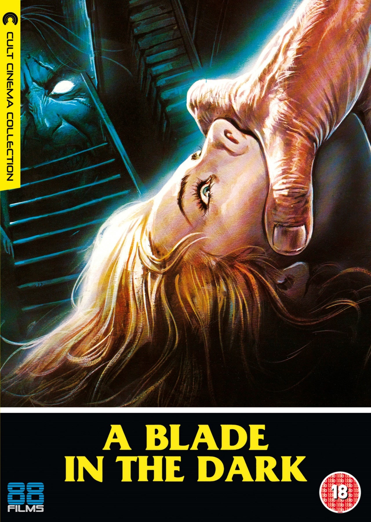 A Blade in the Dark - 1