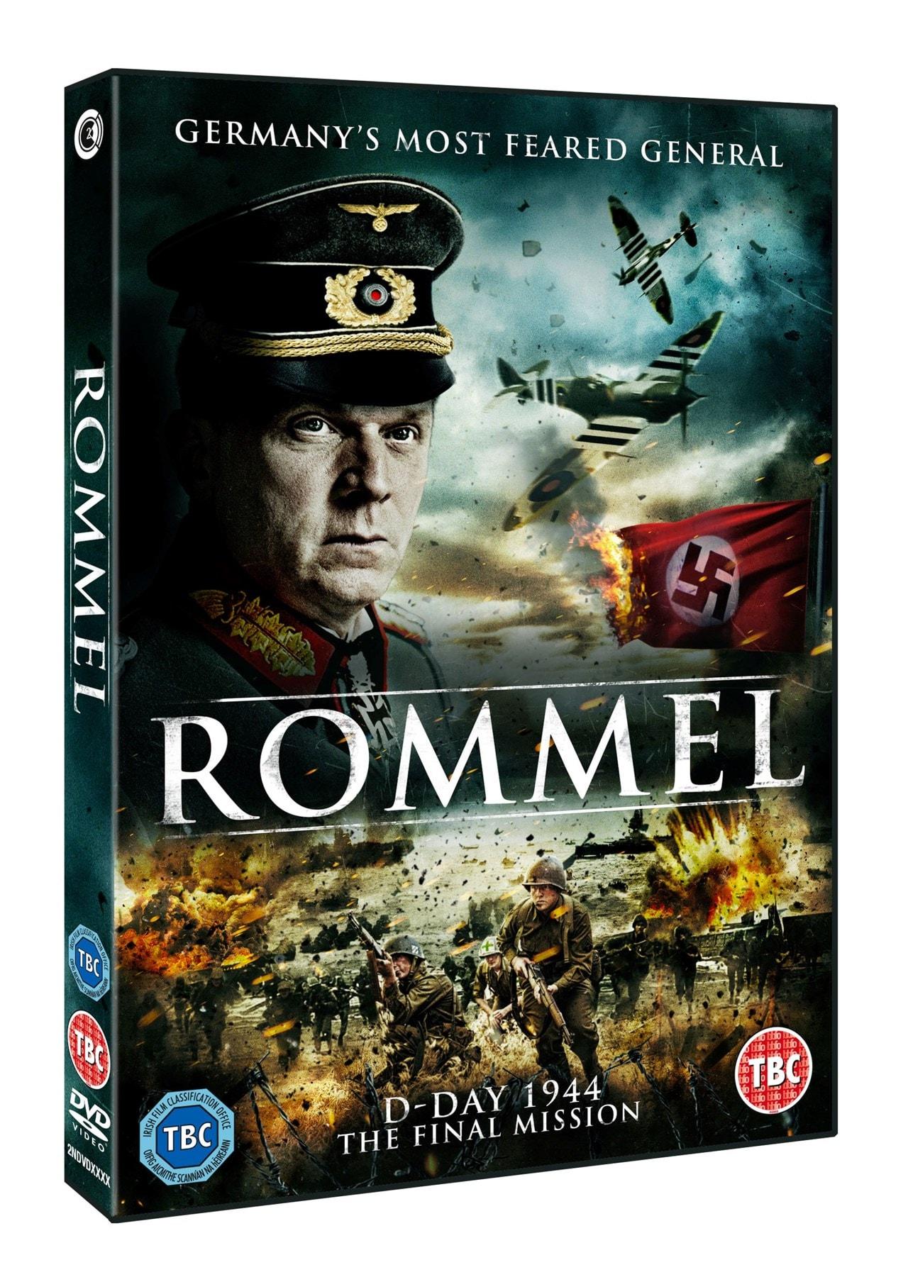 Rommel - 2