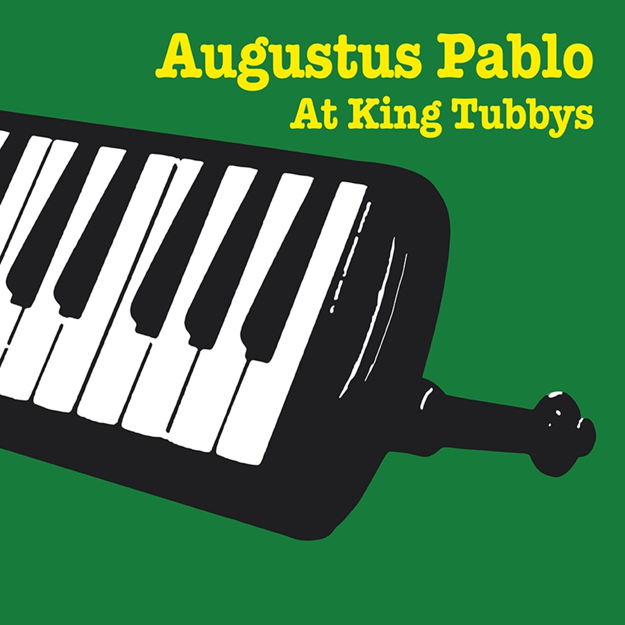 At King Tubby's - 1