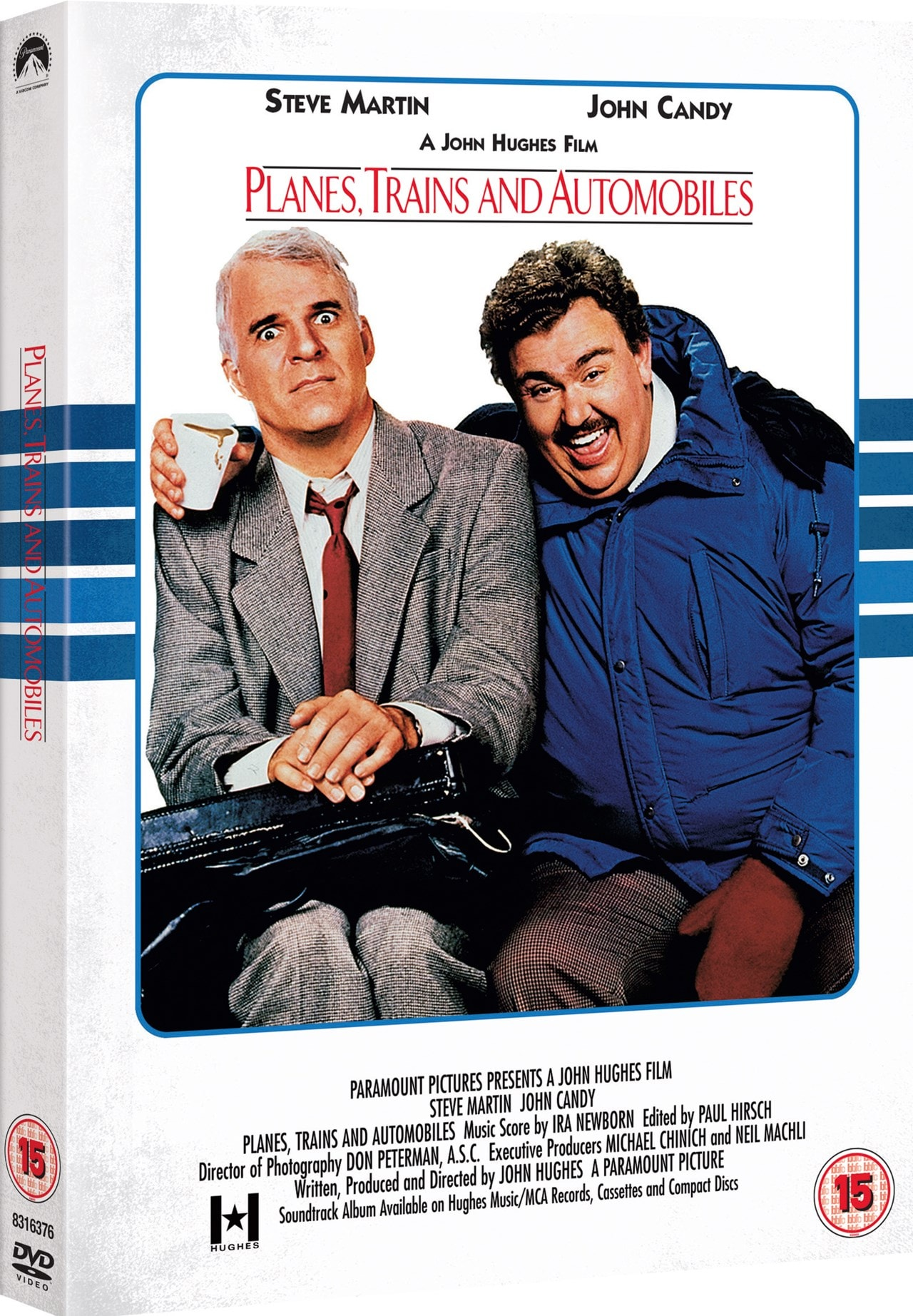 Planes, Trains and Automobiles - Retro Classics (hmv Exclusive) - 2