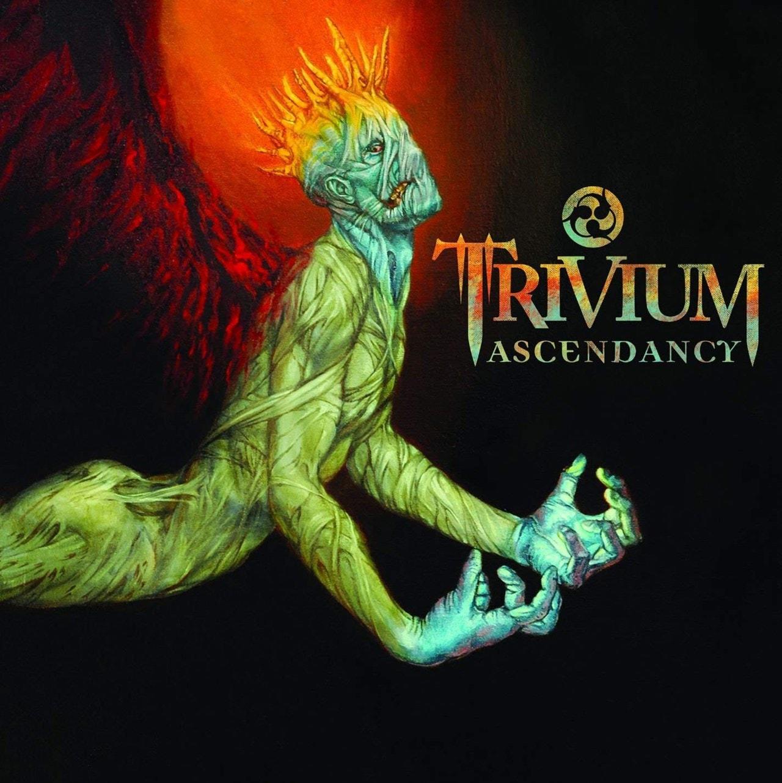 Ascendancy - 1