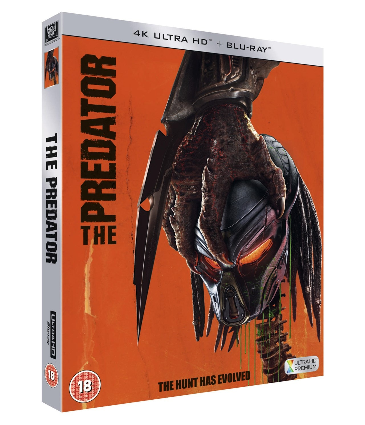 The Predator - 2
