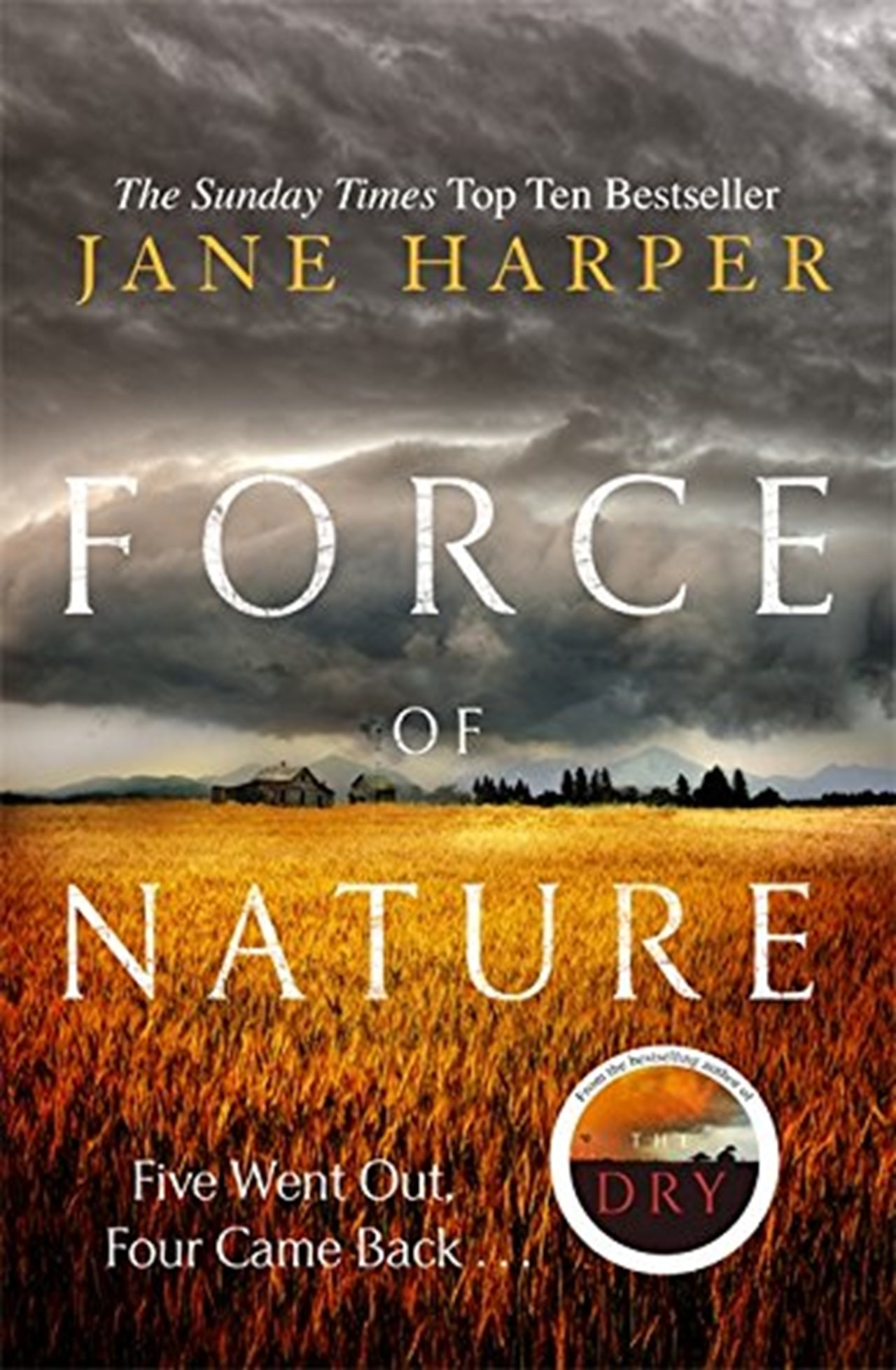 Force Of Nature - 1