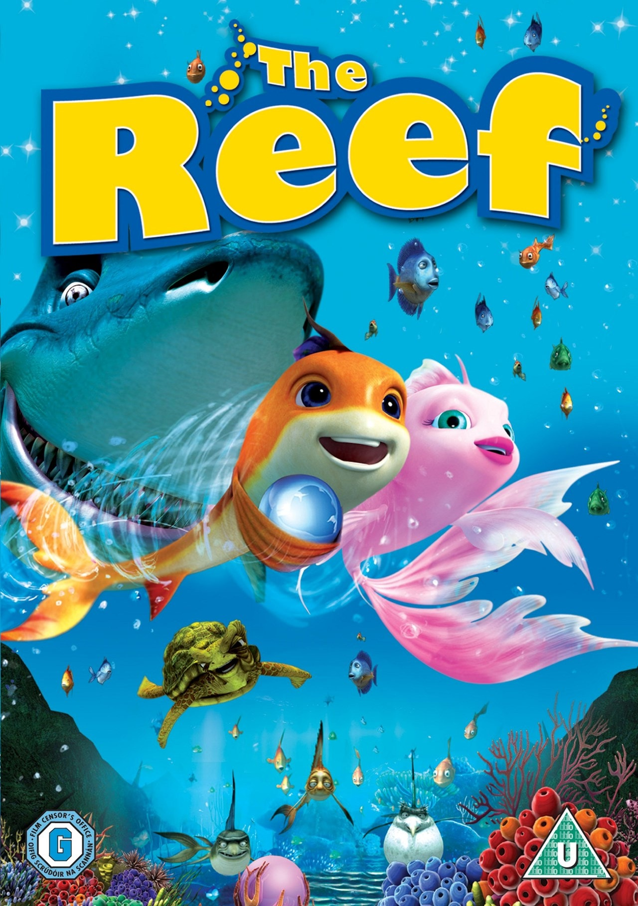 The Reef - 1