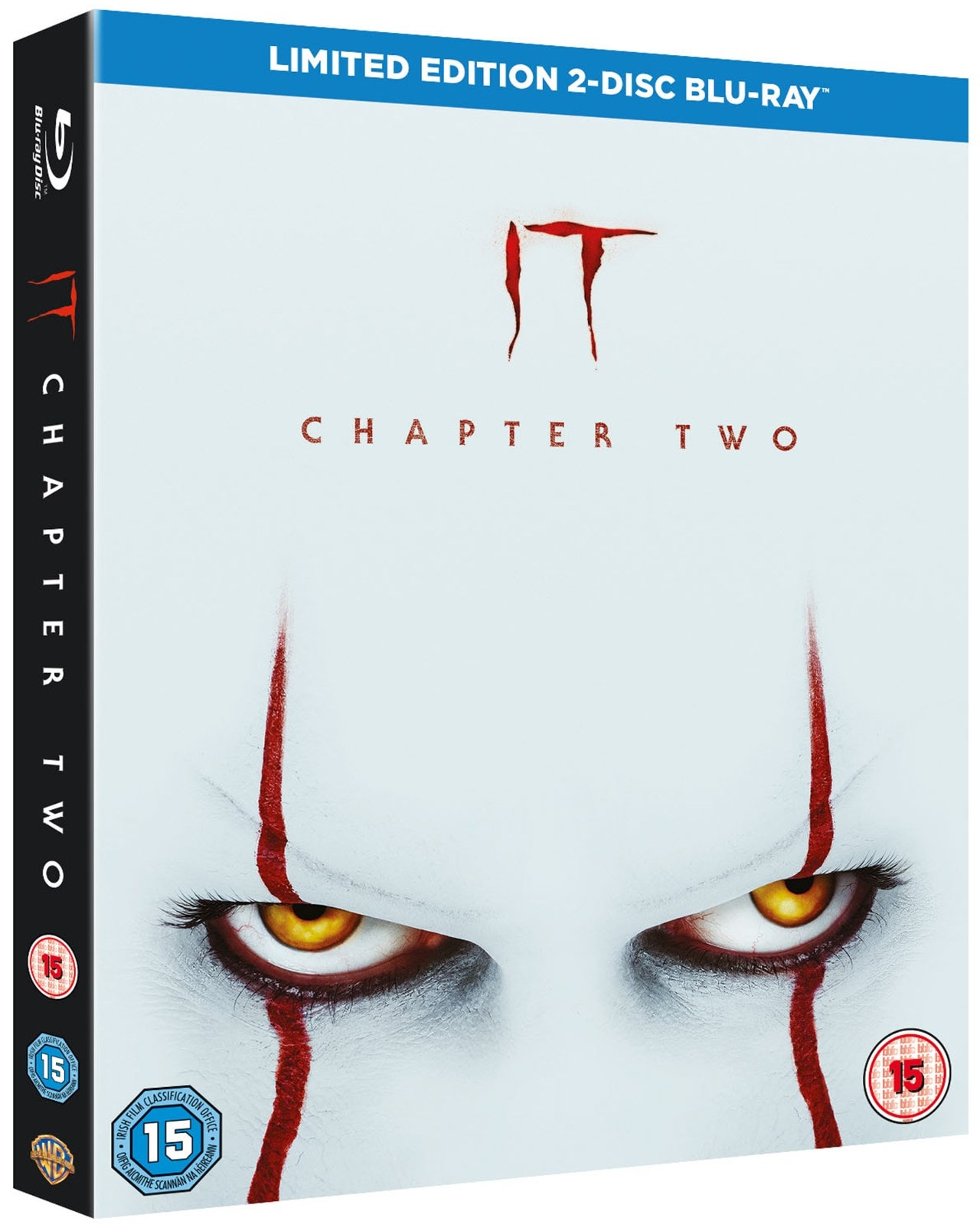 It: Chapter Two: 2-Disc Limited Edition - 2
